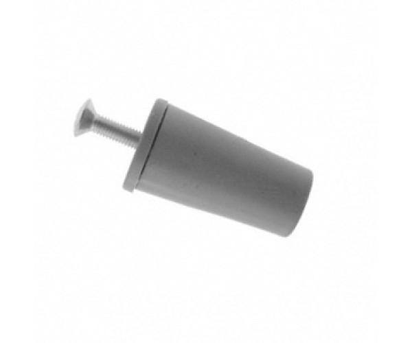 valore eccezionale ottimi prezzi materiale selezionato Tappo conico di arresto 40mm - Zanzar Infissi