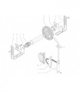 Kit accessori manovra a cinghia v1,1