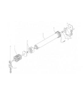 Kit accessori manovra a motore 40 kg