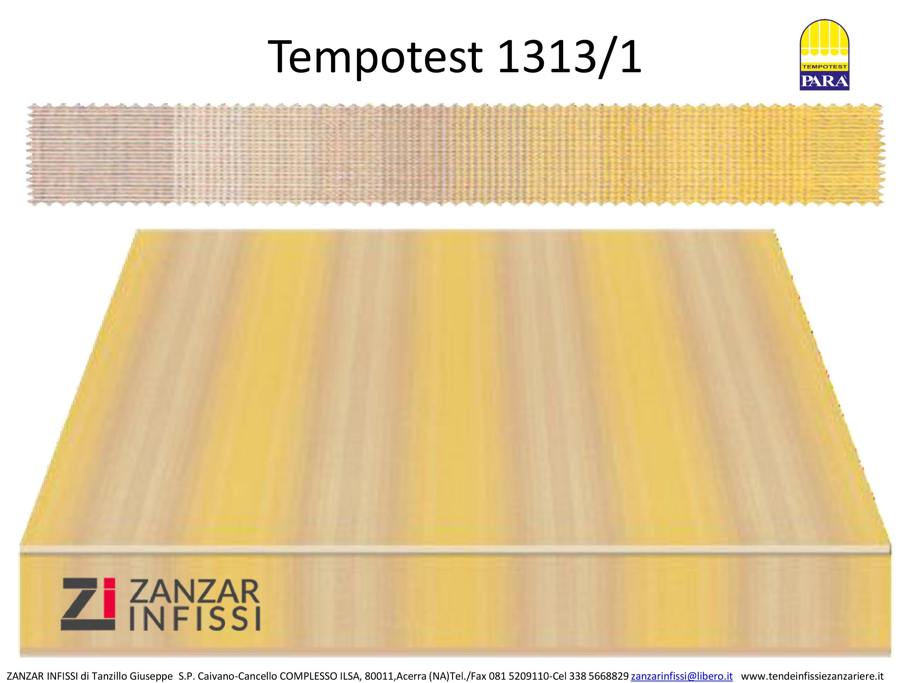 Tempotest 1313/1