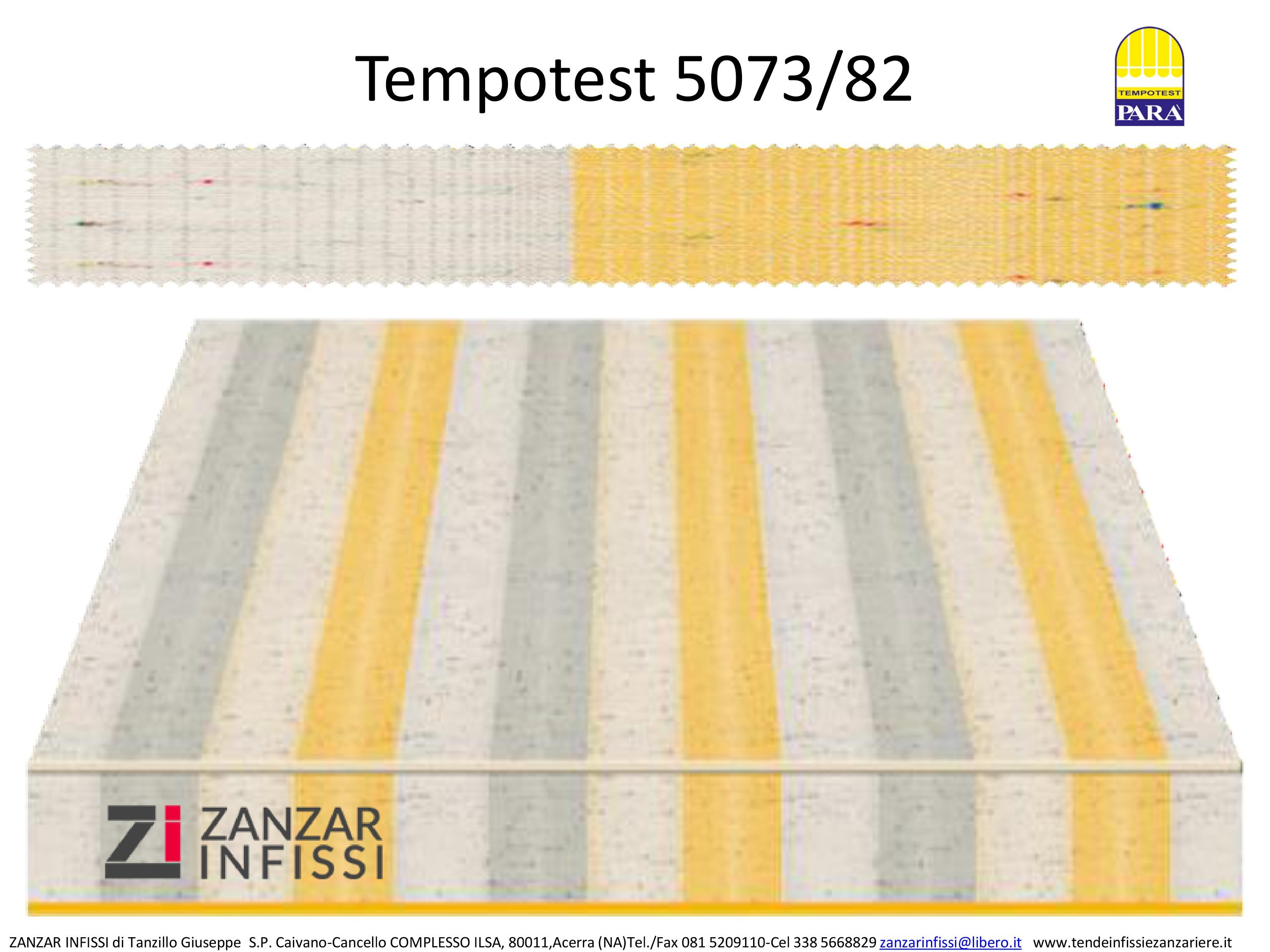 Tempotest 5073/82
