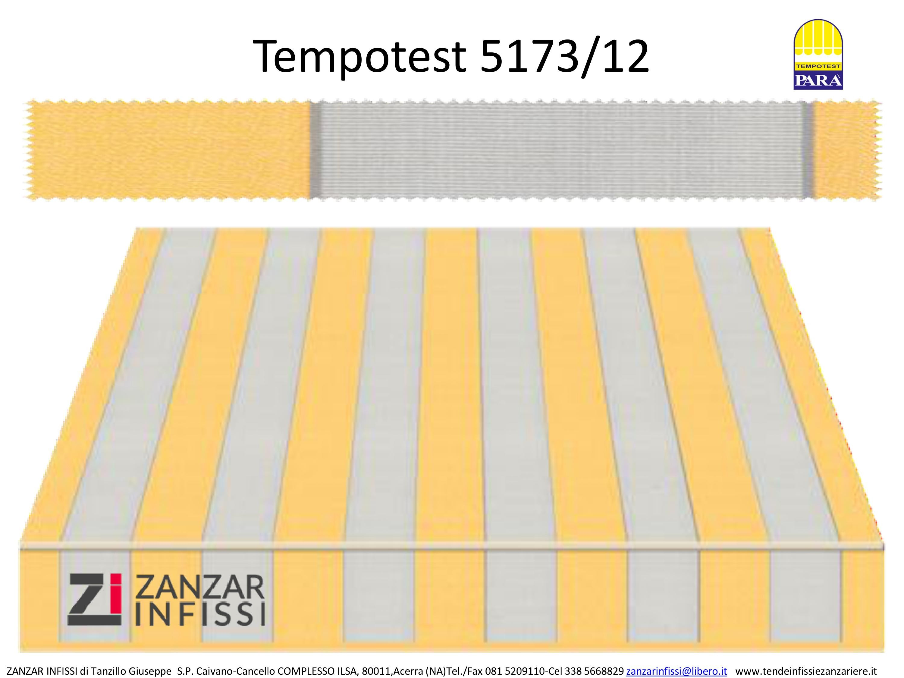 tempotest 5173/12