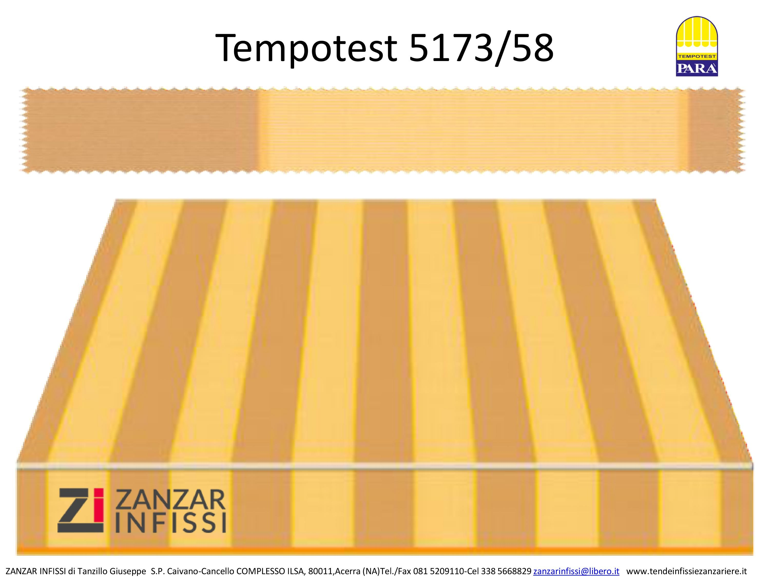 Tempotest 5173/58