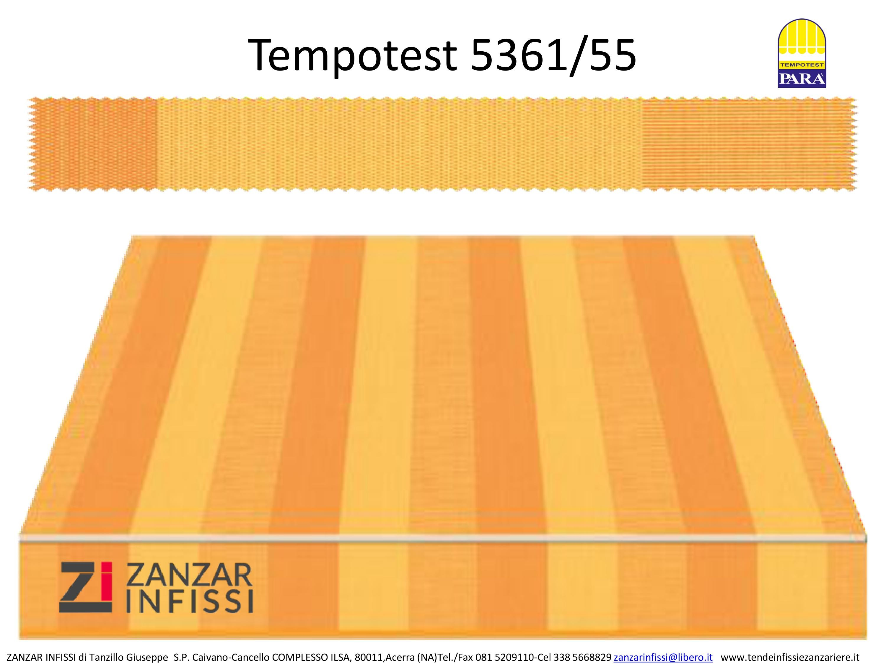 Tempotest 5361/55
