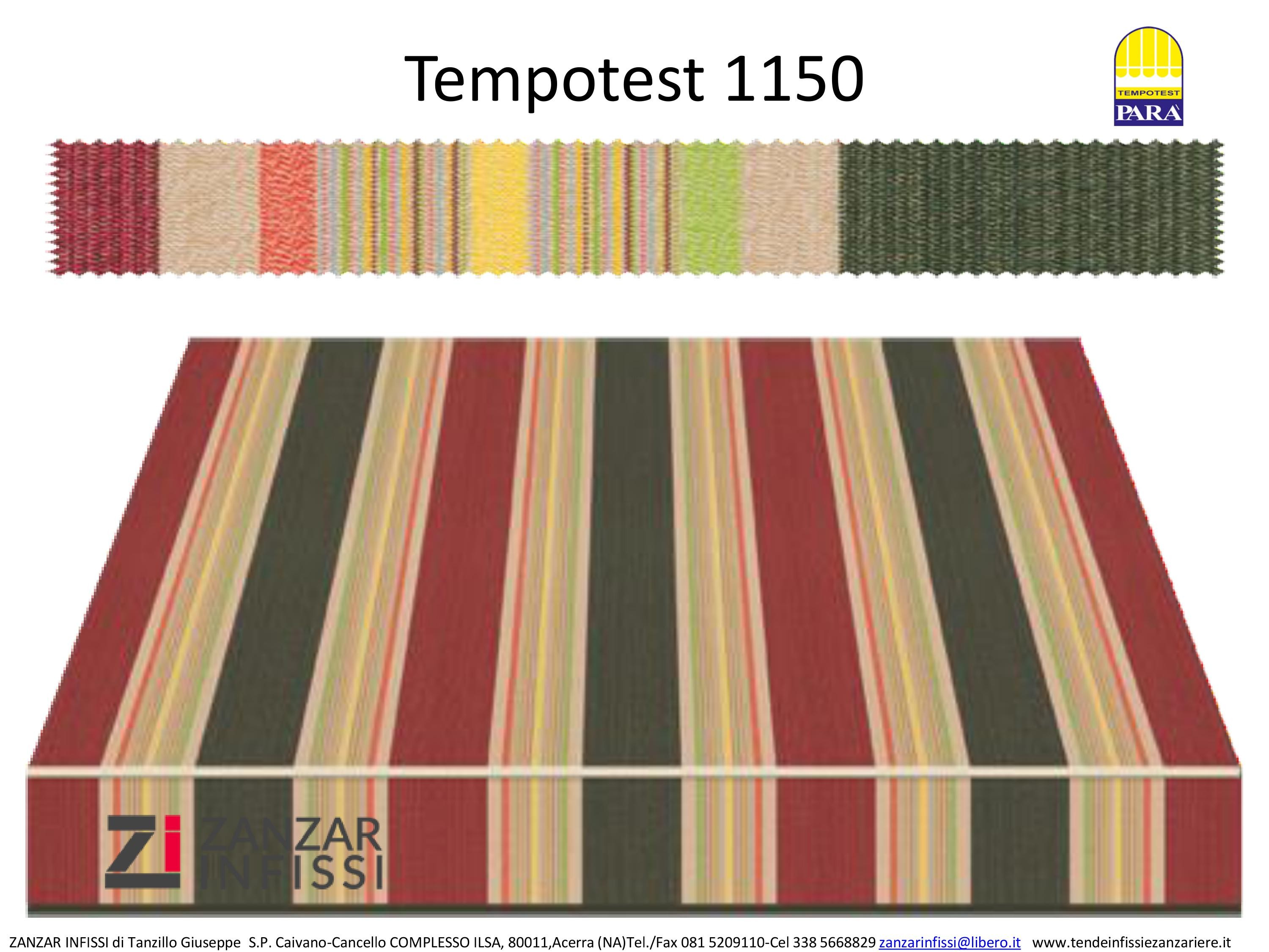 Tempotest 1150