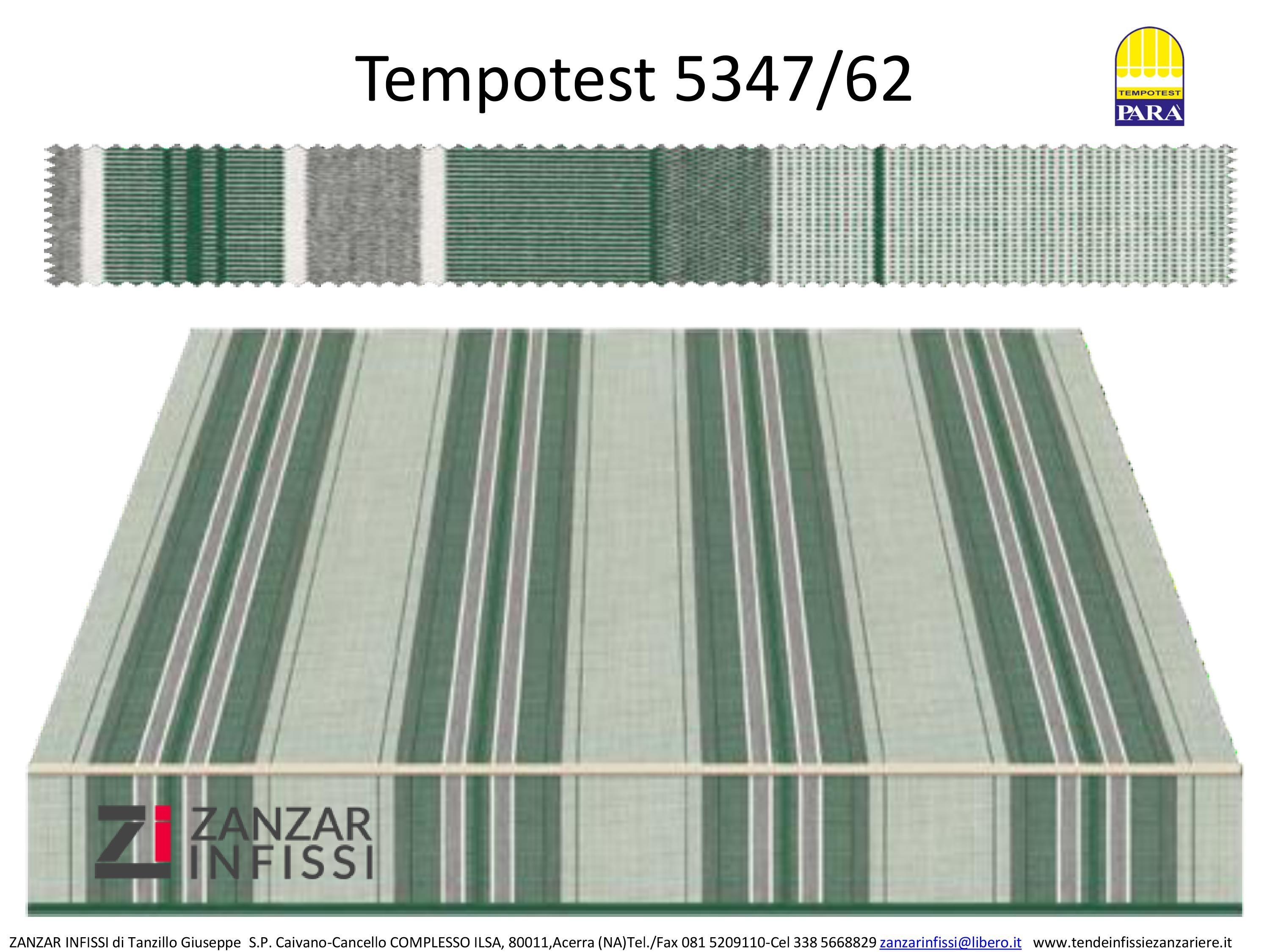 Tempotest 5347/62
