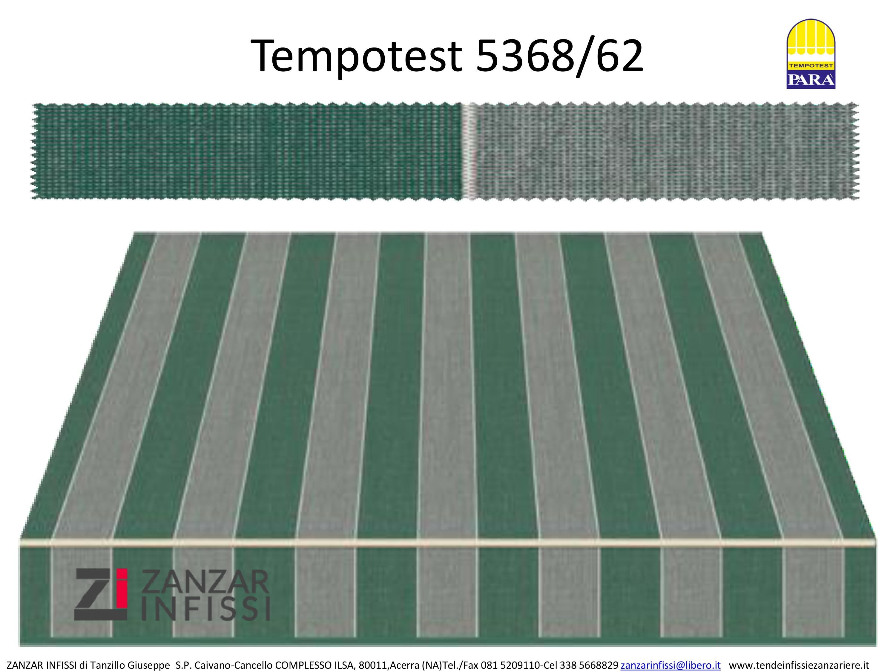Tempotest 5368/62