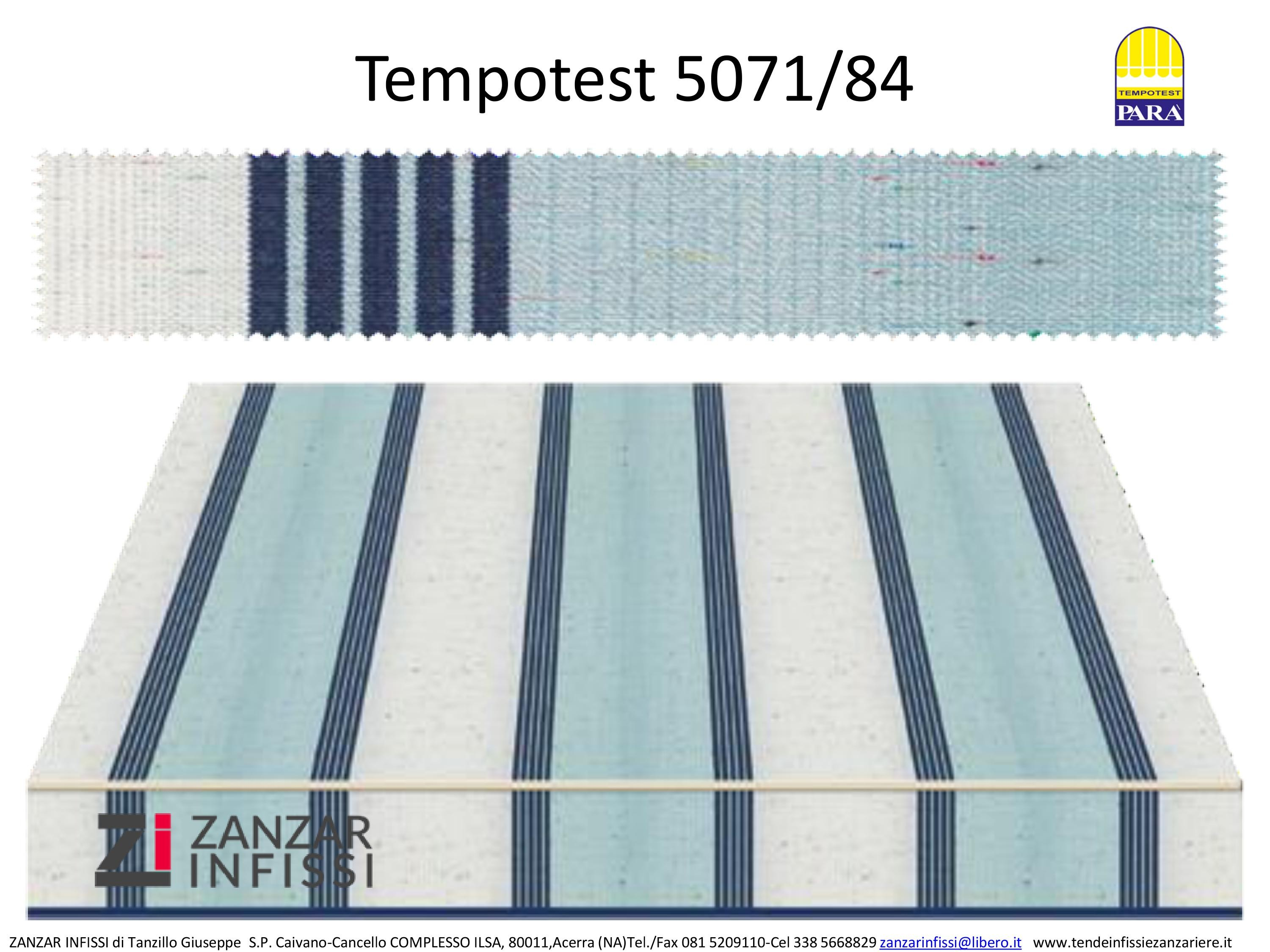 Tempotest 5071/84