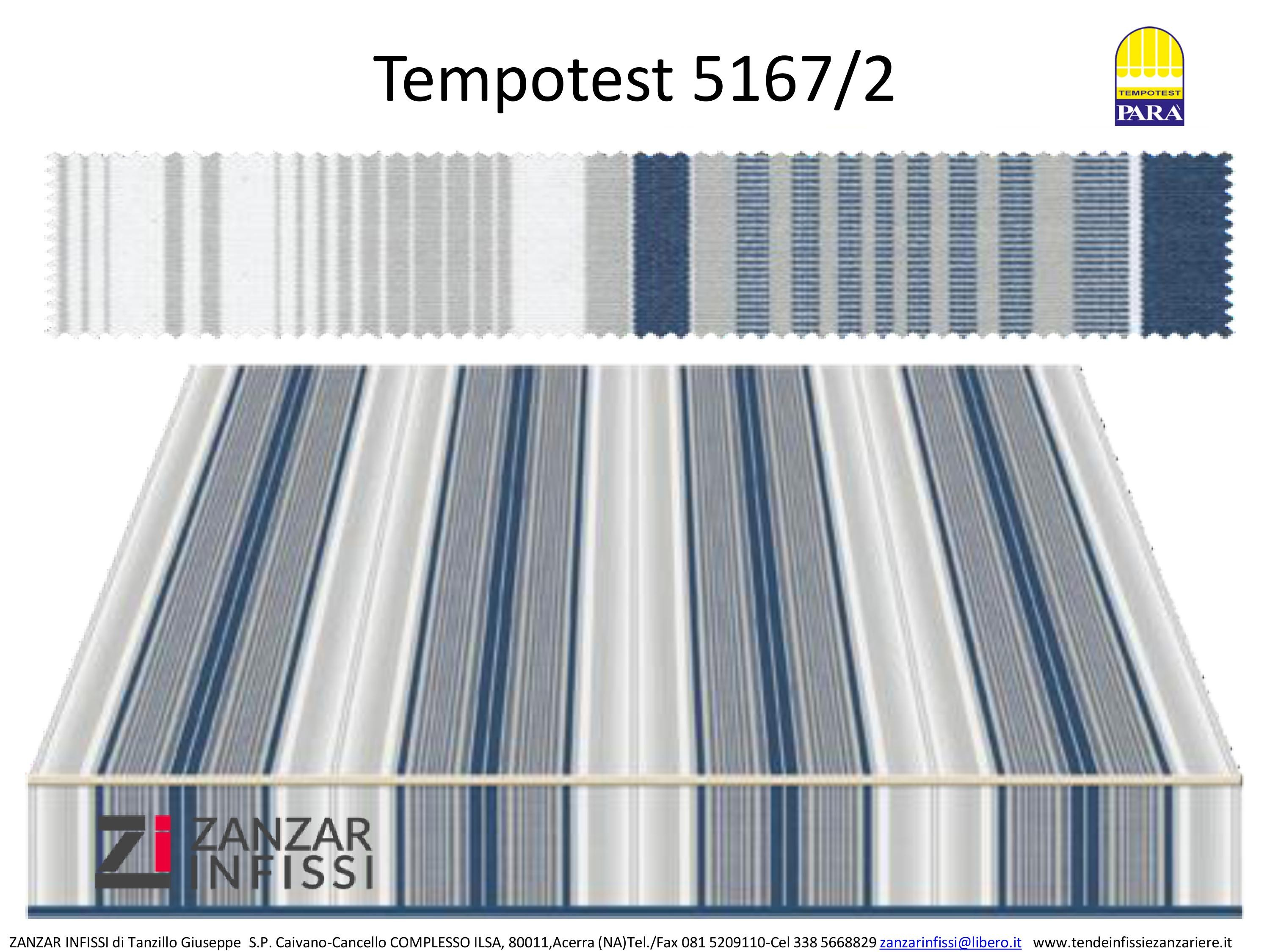 Tempotest 5167/2