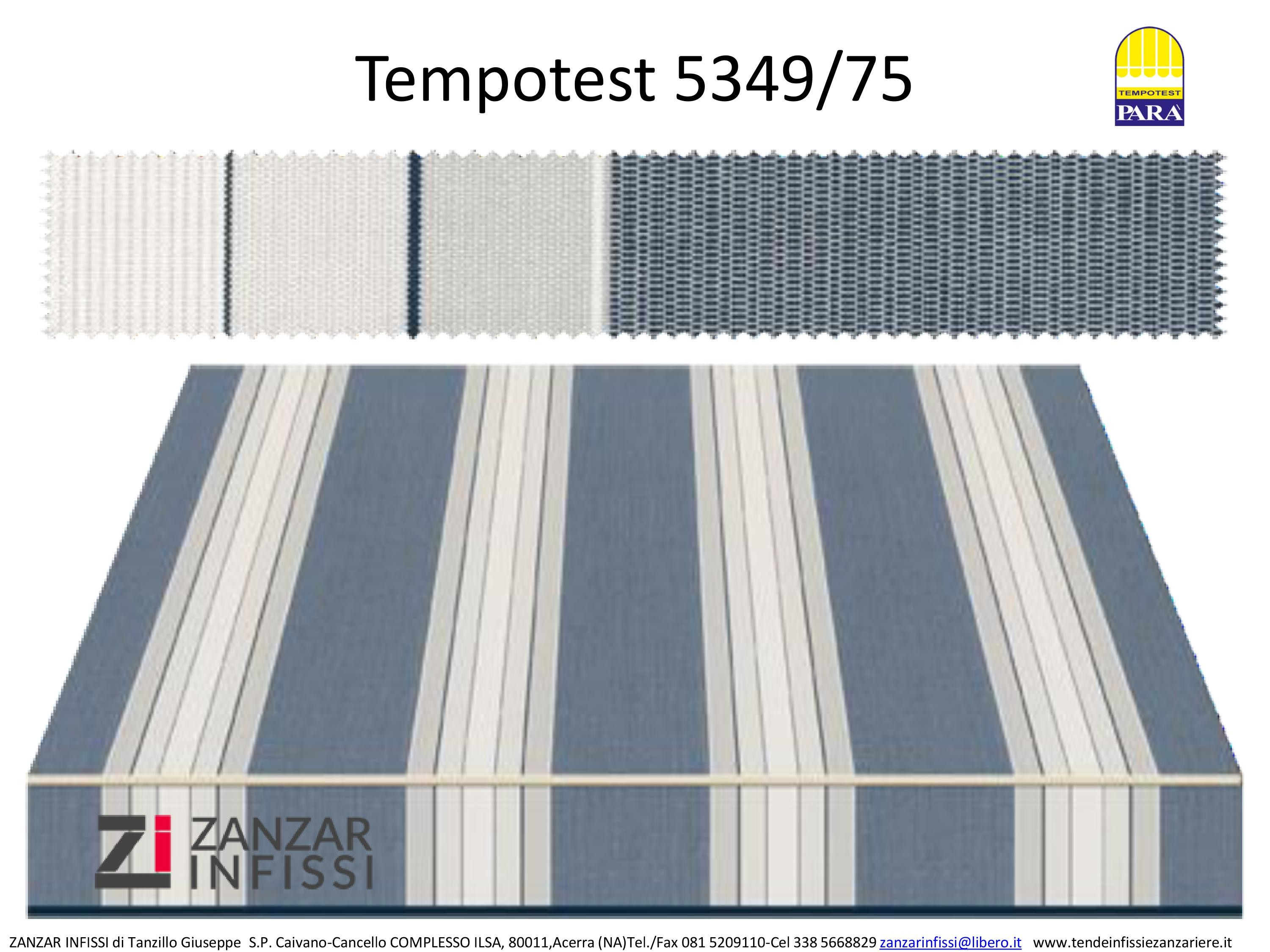Tempotest 5349/75
