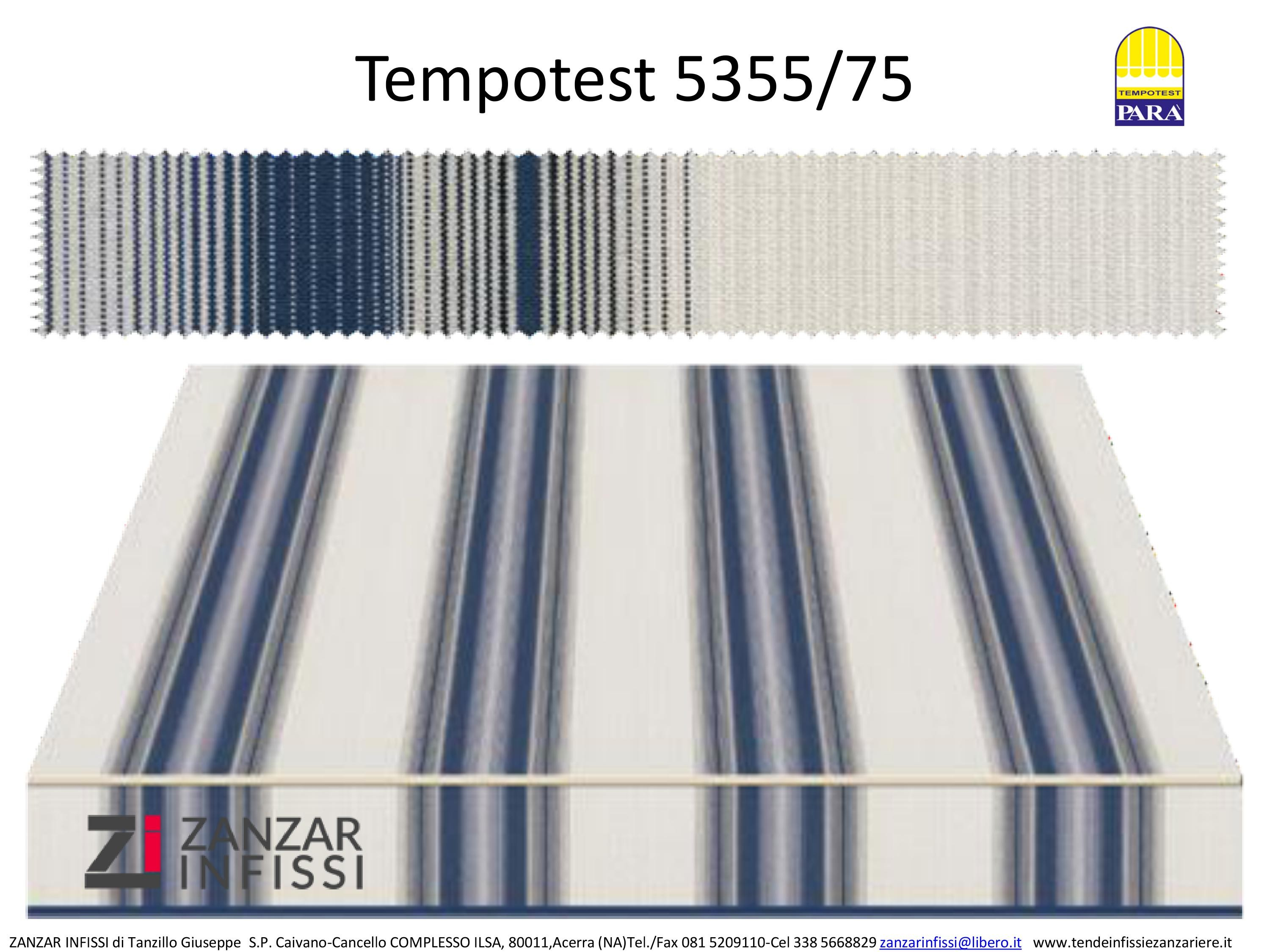 Tempotest 5355/75