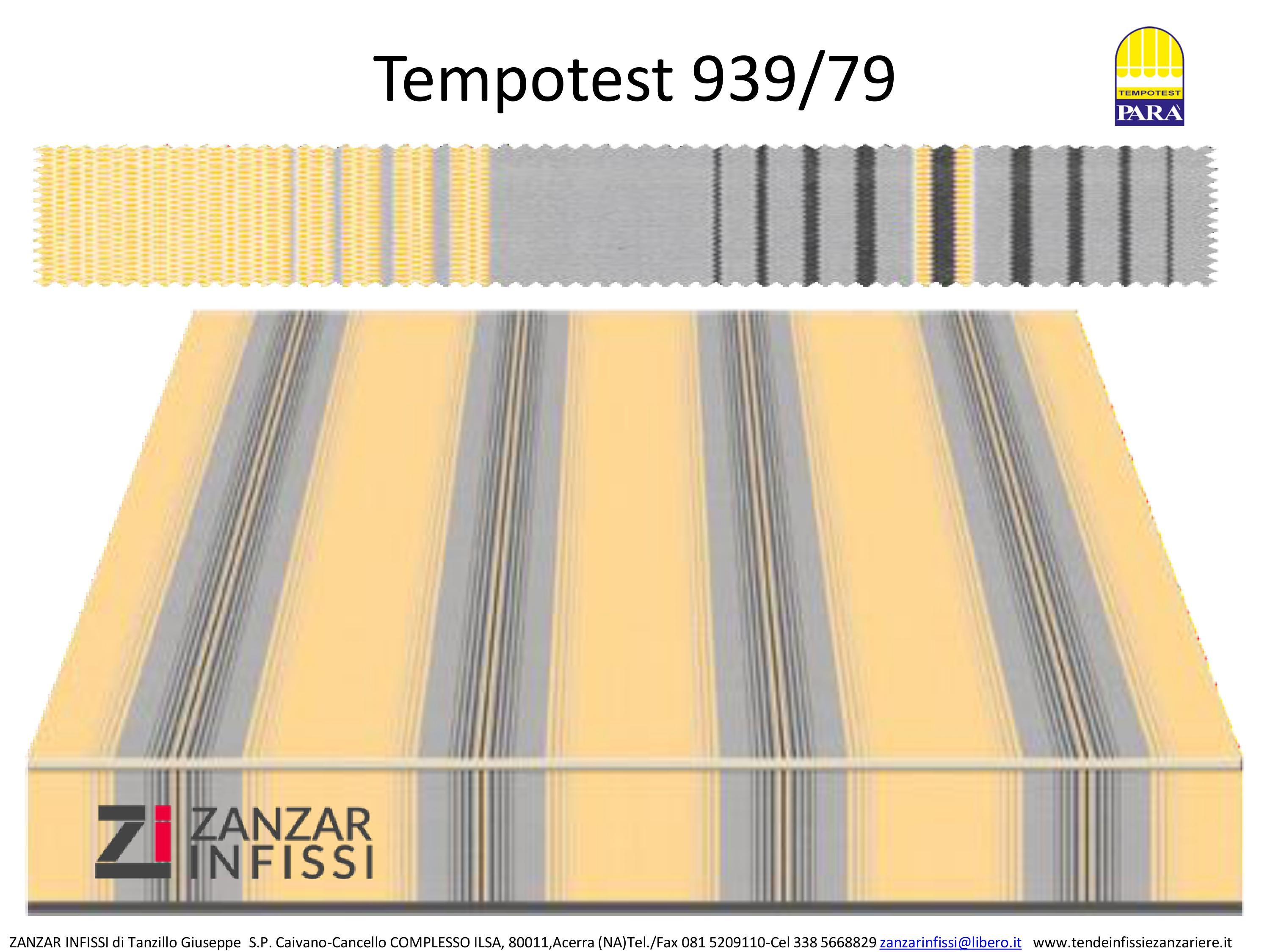 Tempotest 939/79