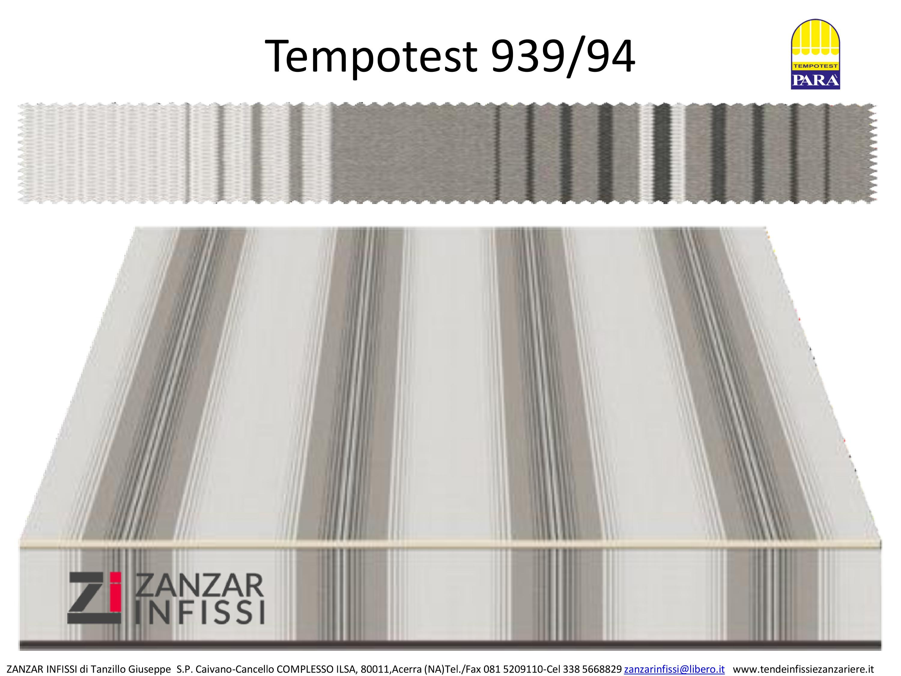 Tempotest 939/94