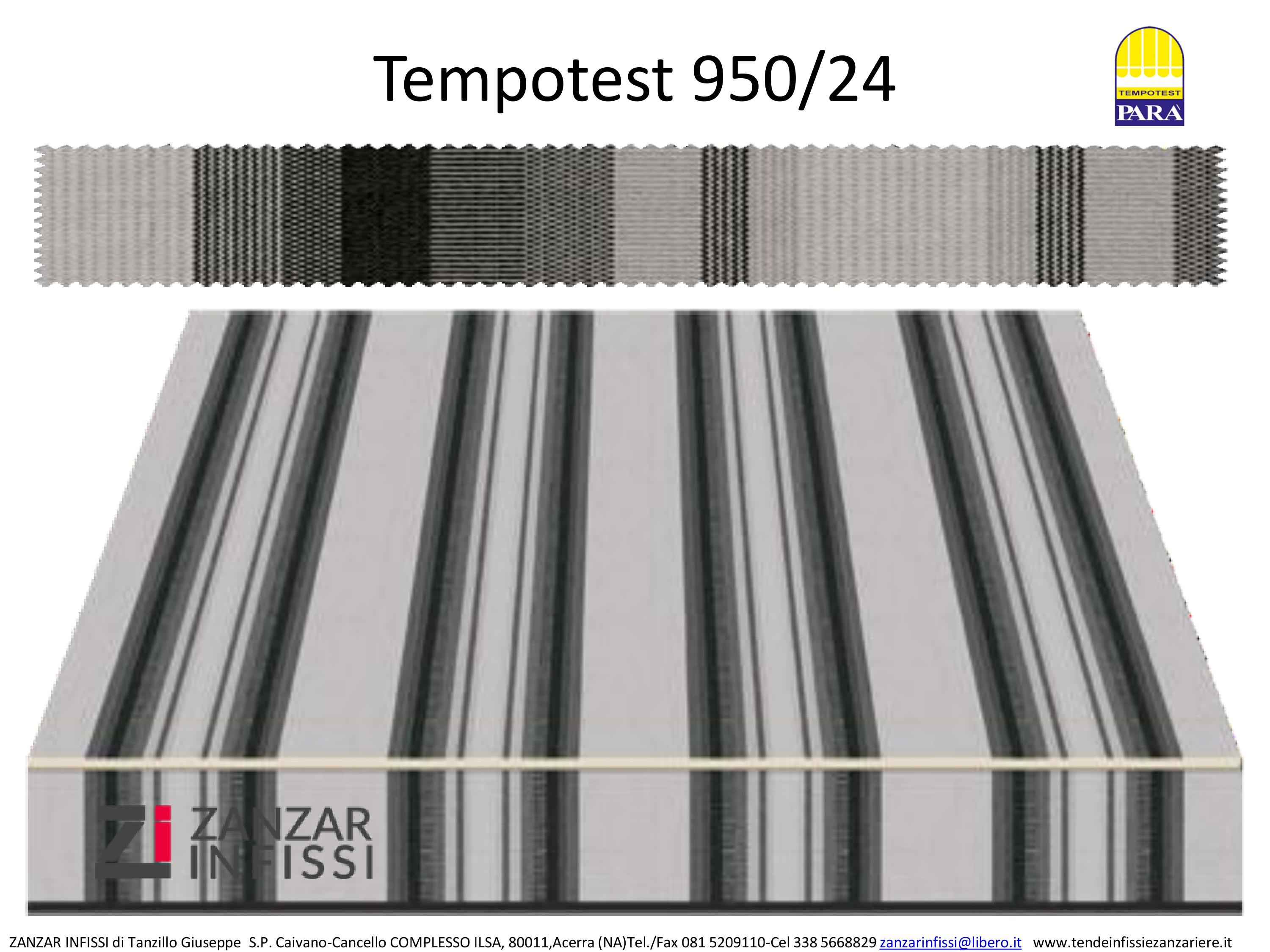 Tempotest 950/24