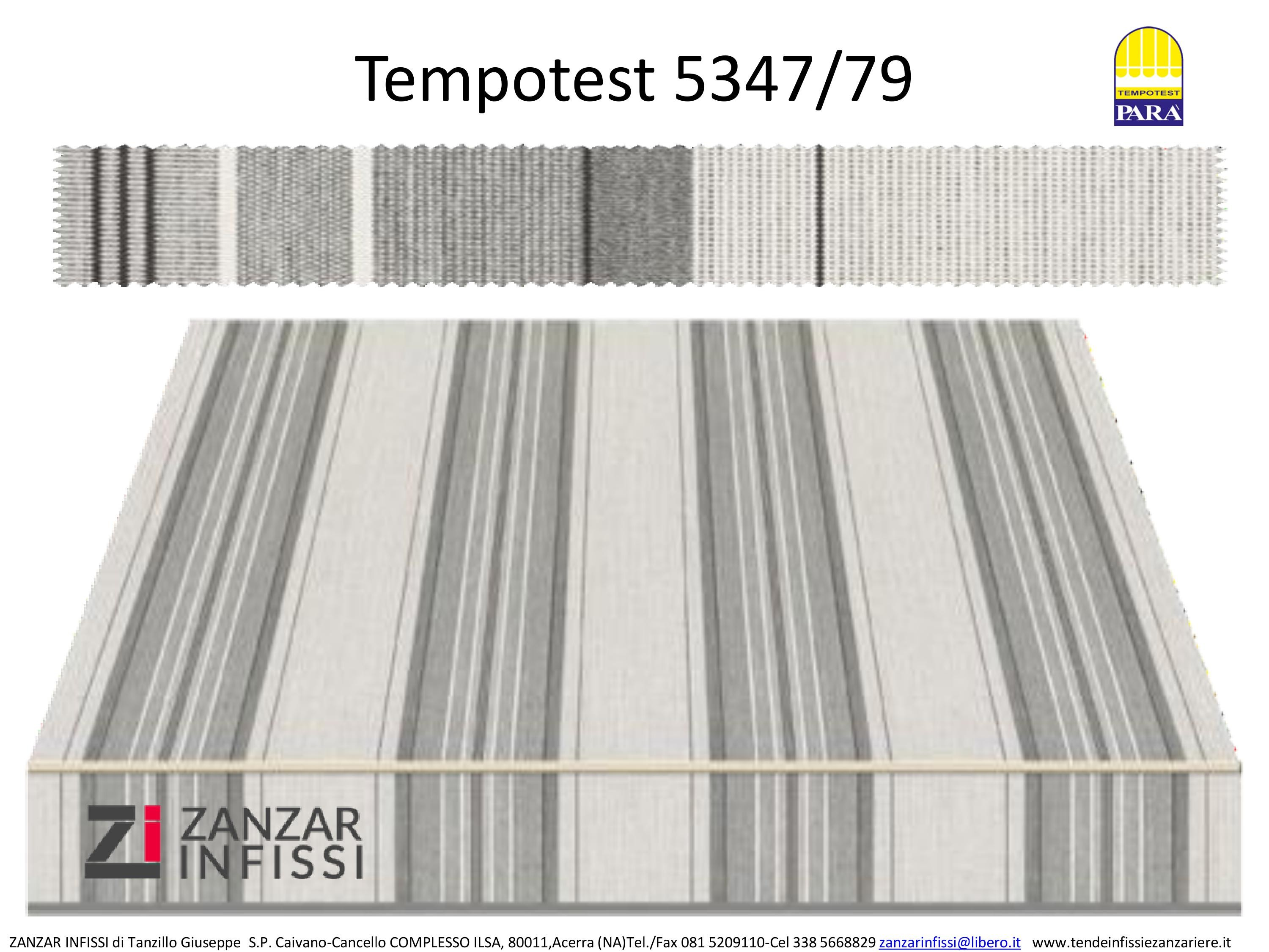 Tempotest 5347/79