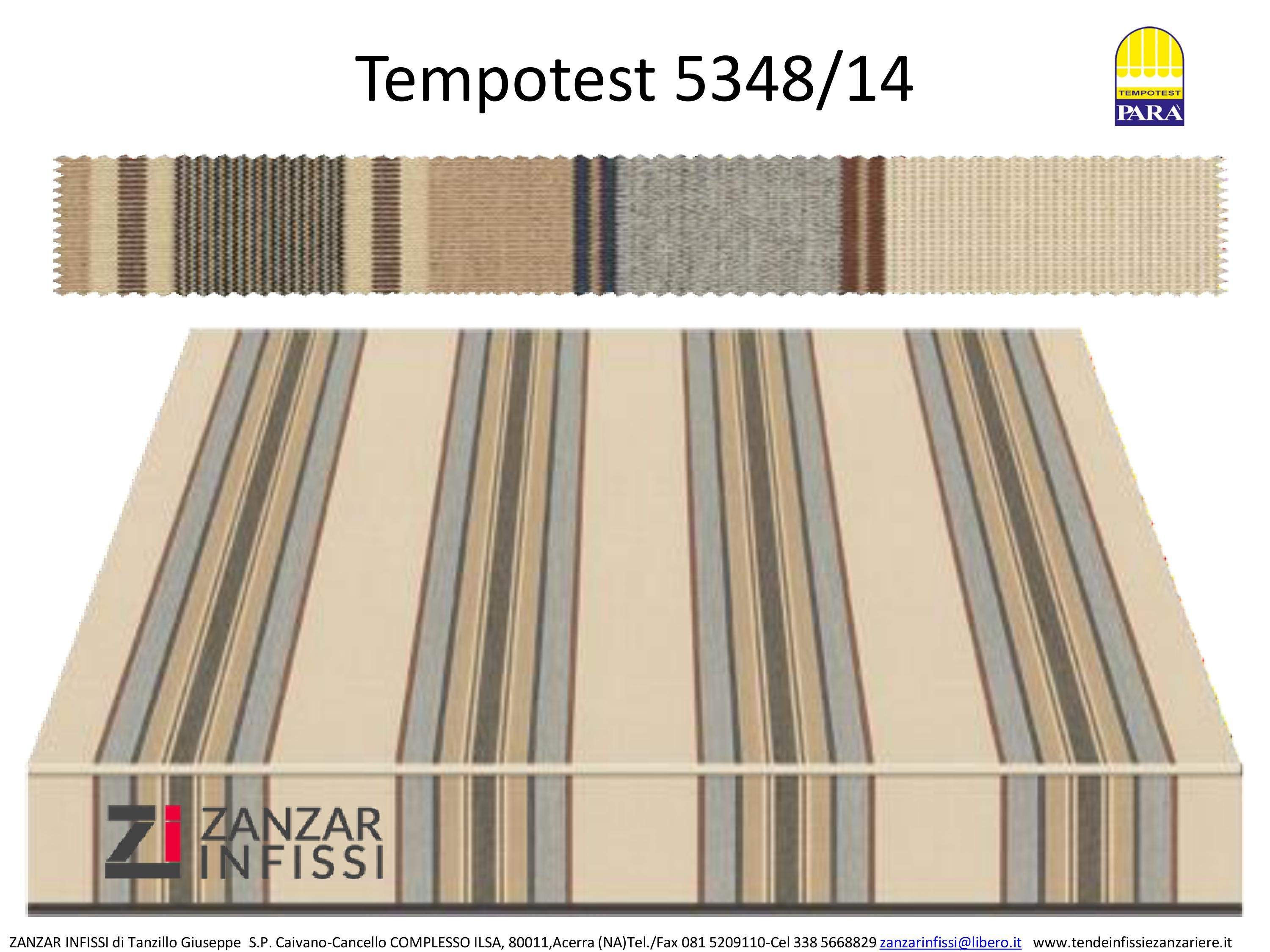 Tempotest 5348/14