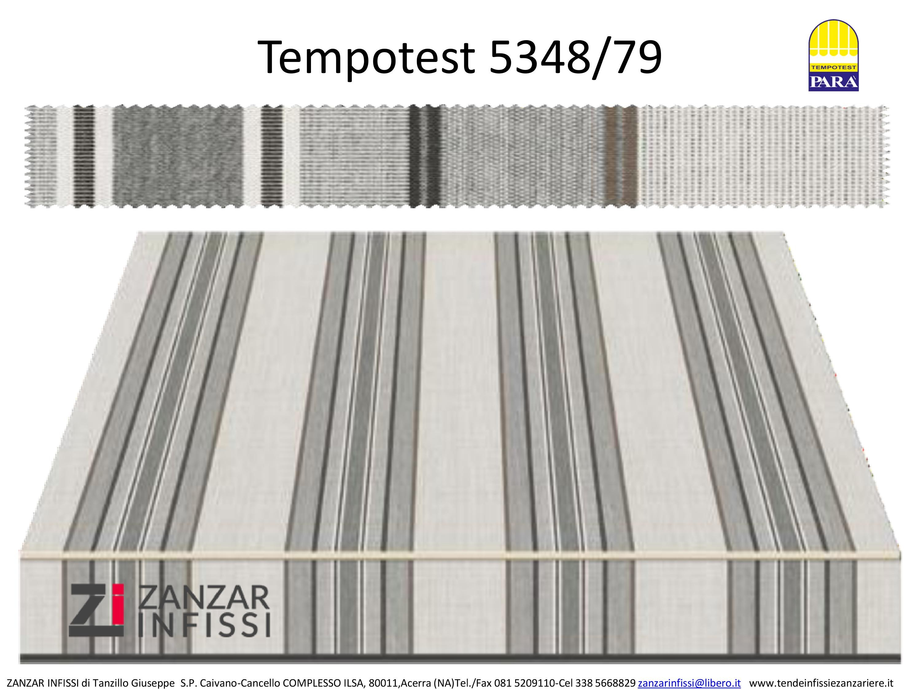 Tempotest 5348/79