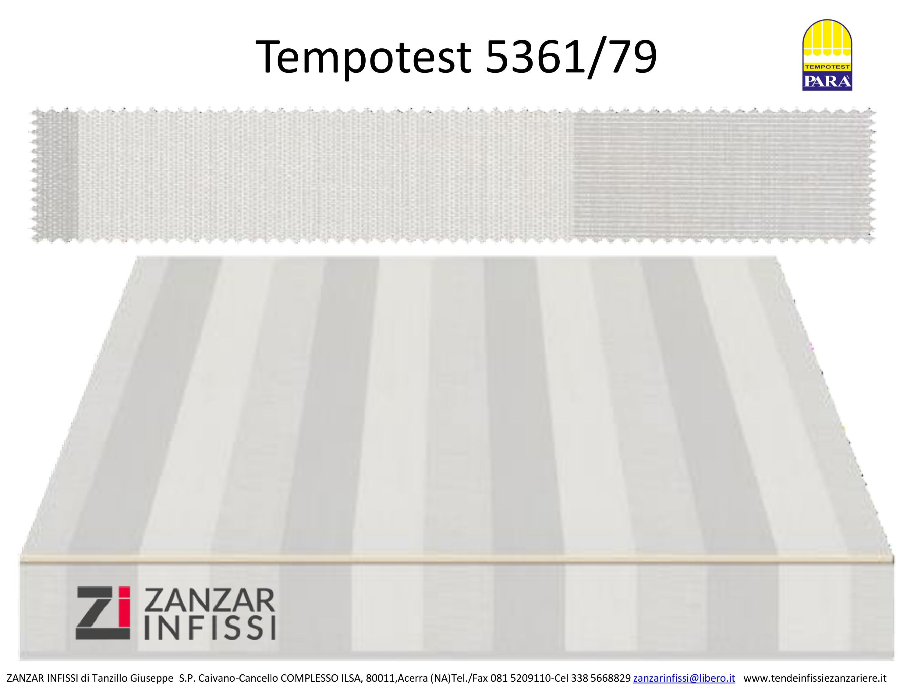 Tempotest 5361/79