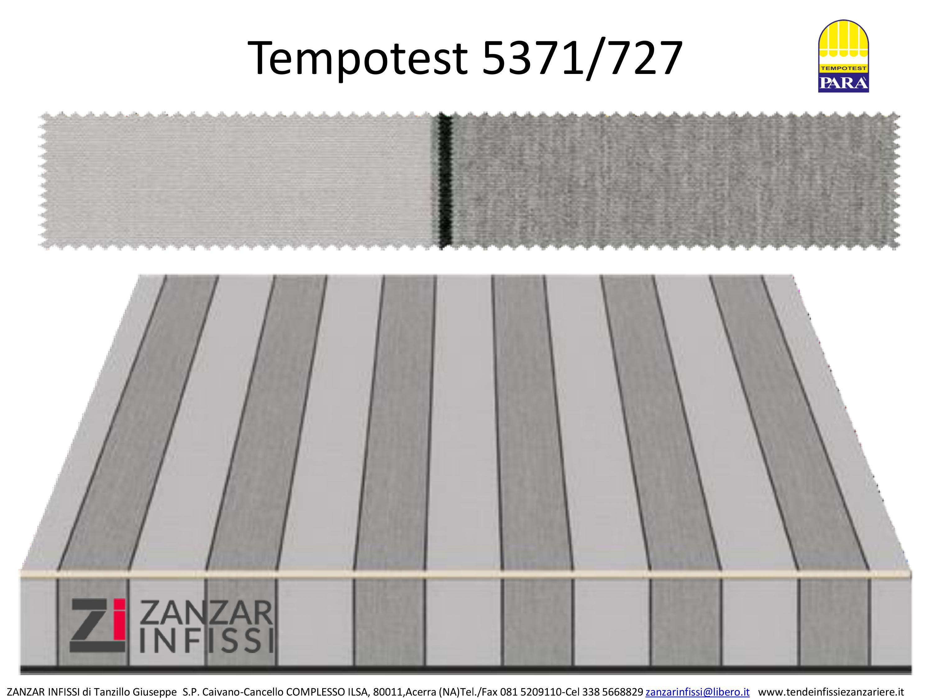 Tempotest 5371/77