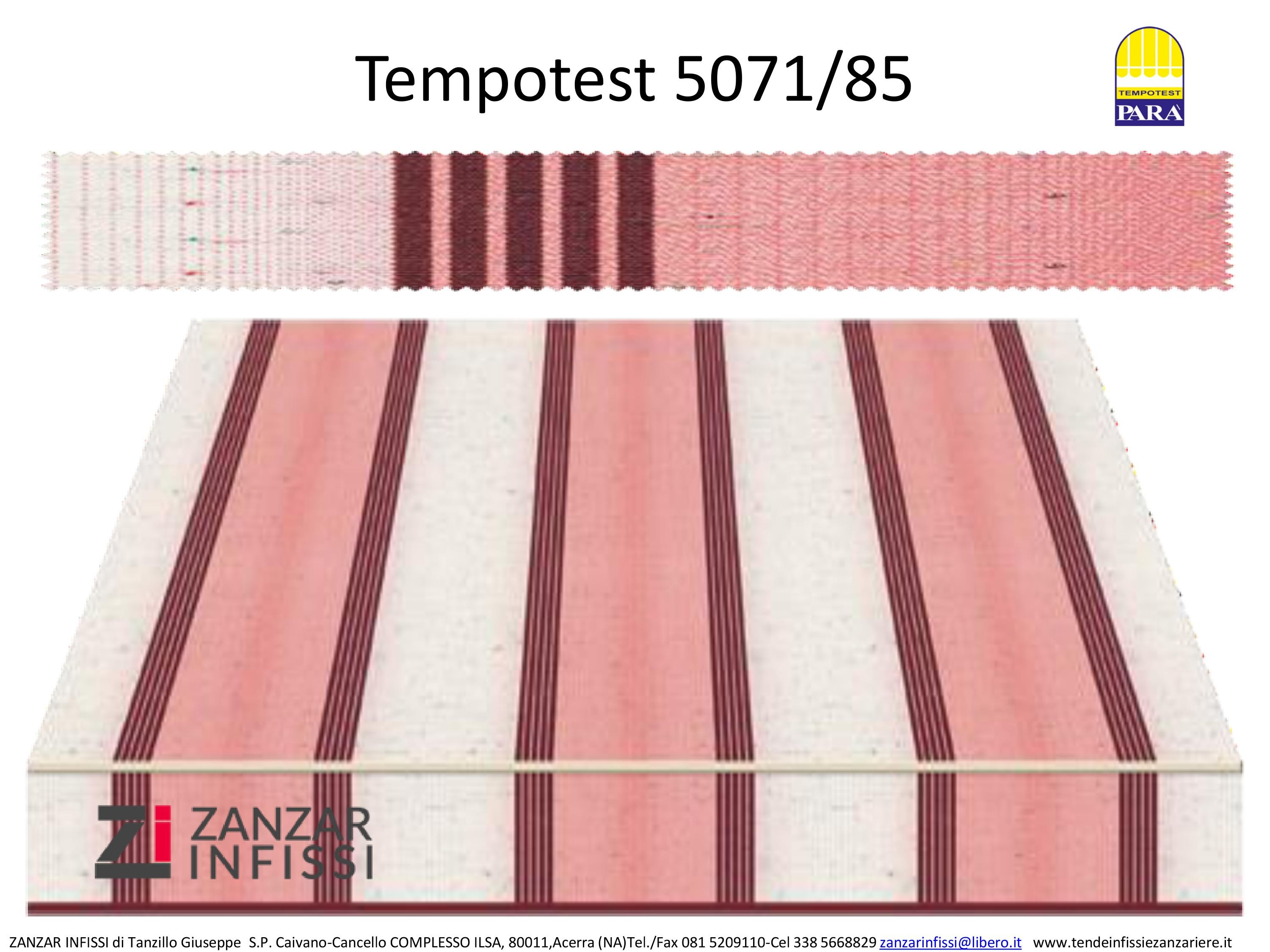 Tempotest 5071/85