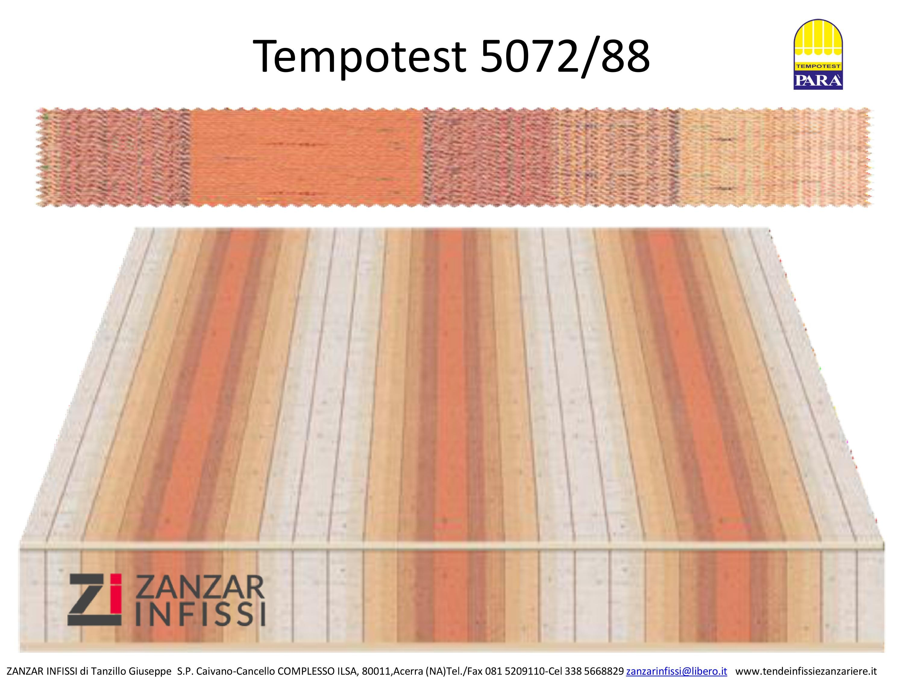 Tempotest 5072/88