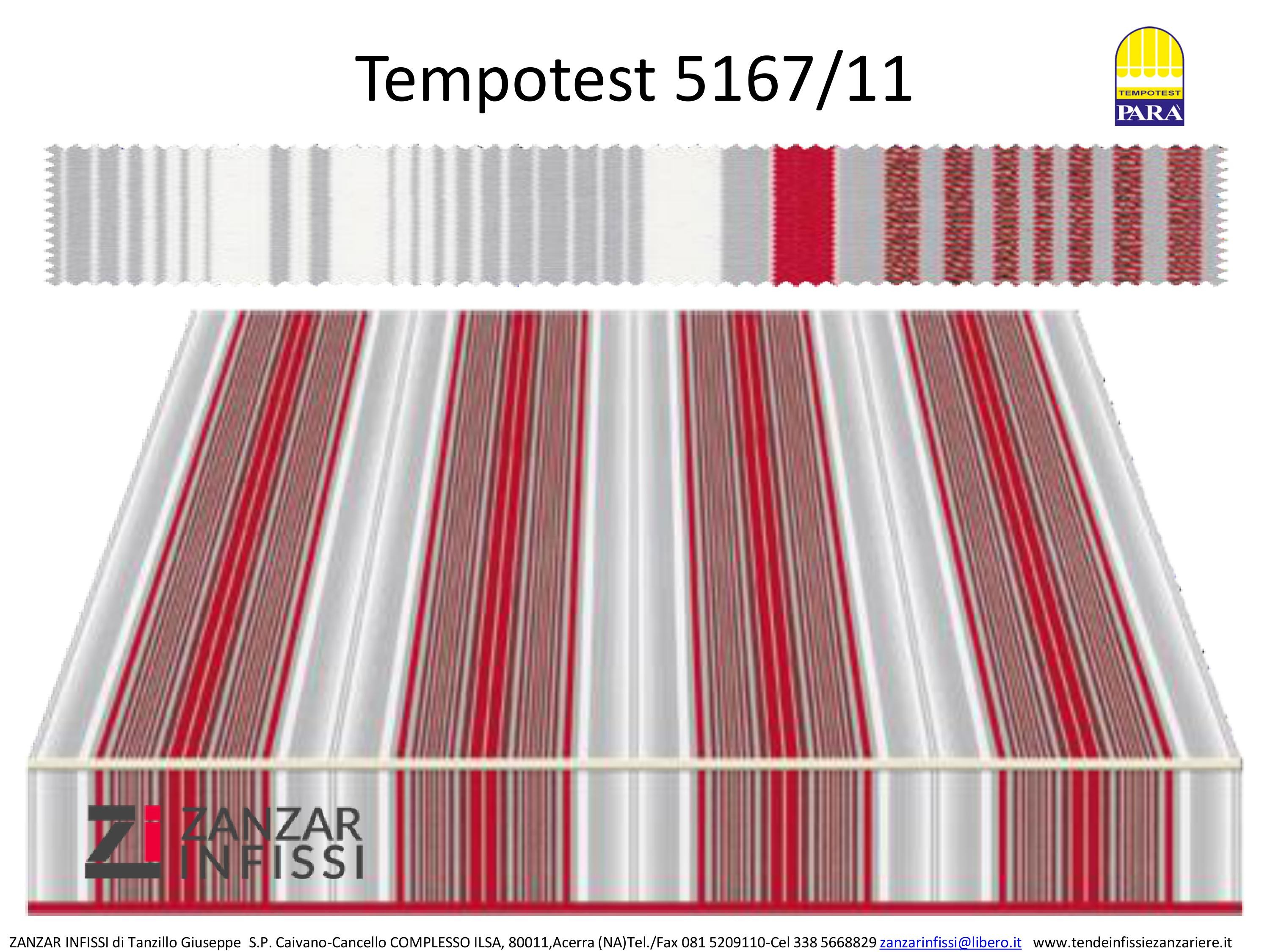 Tempotest 5167/11