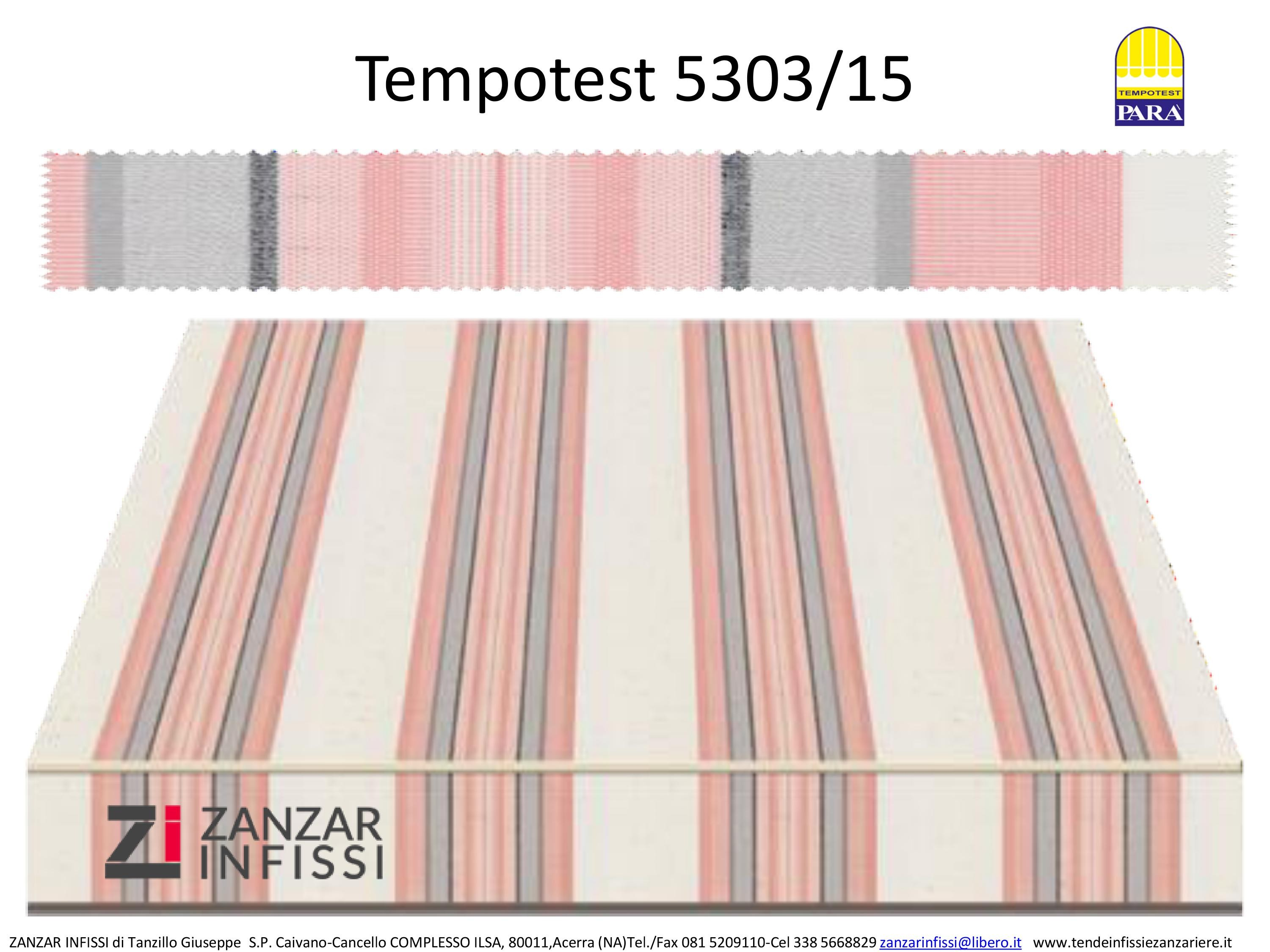 Tempotest 5303/15