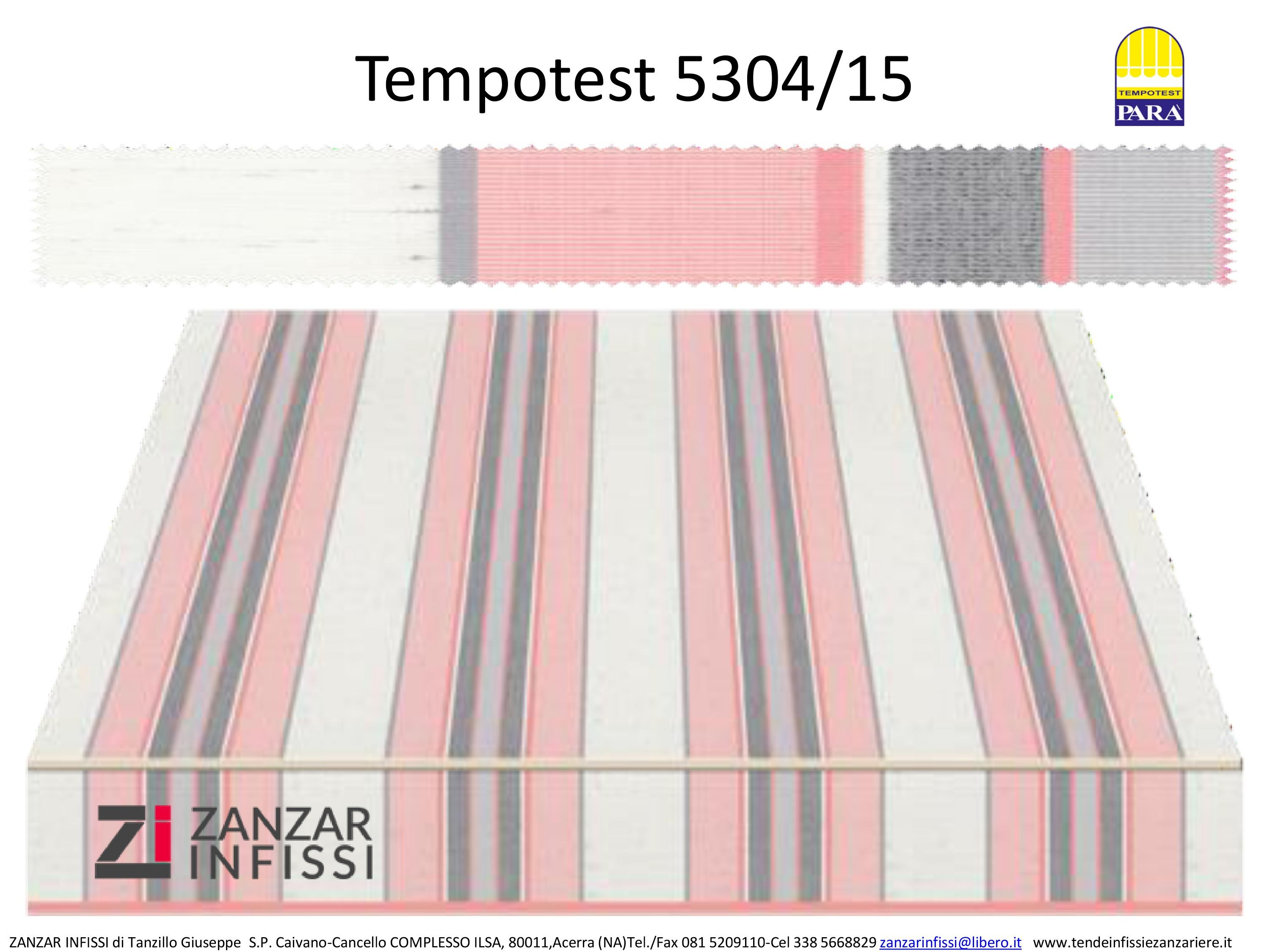 Tempotest 5304/15