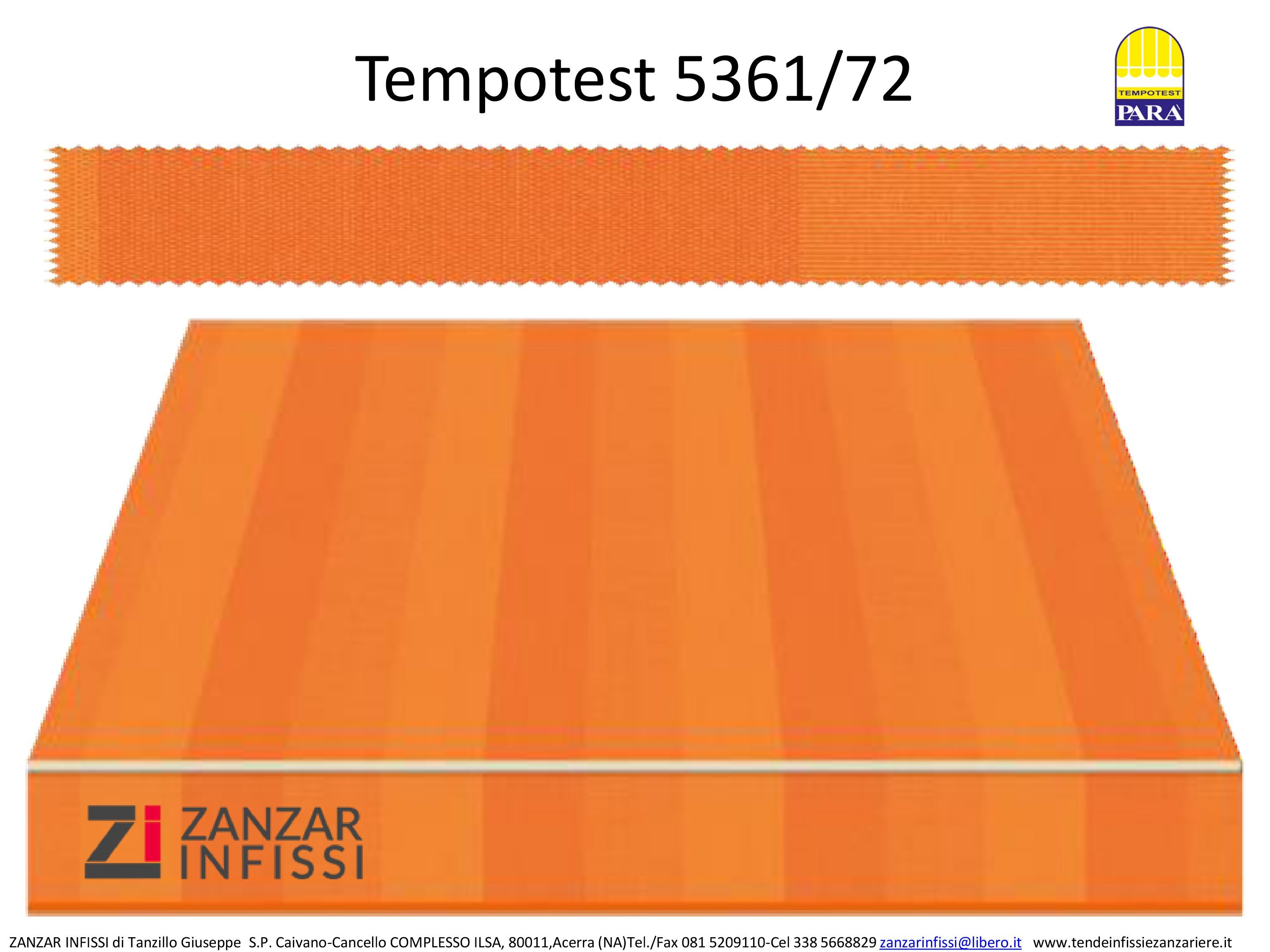 Tempotest 5361/72