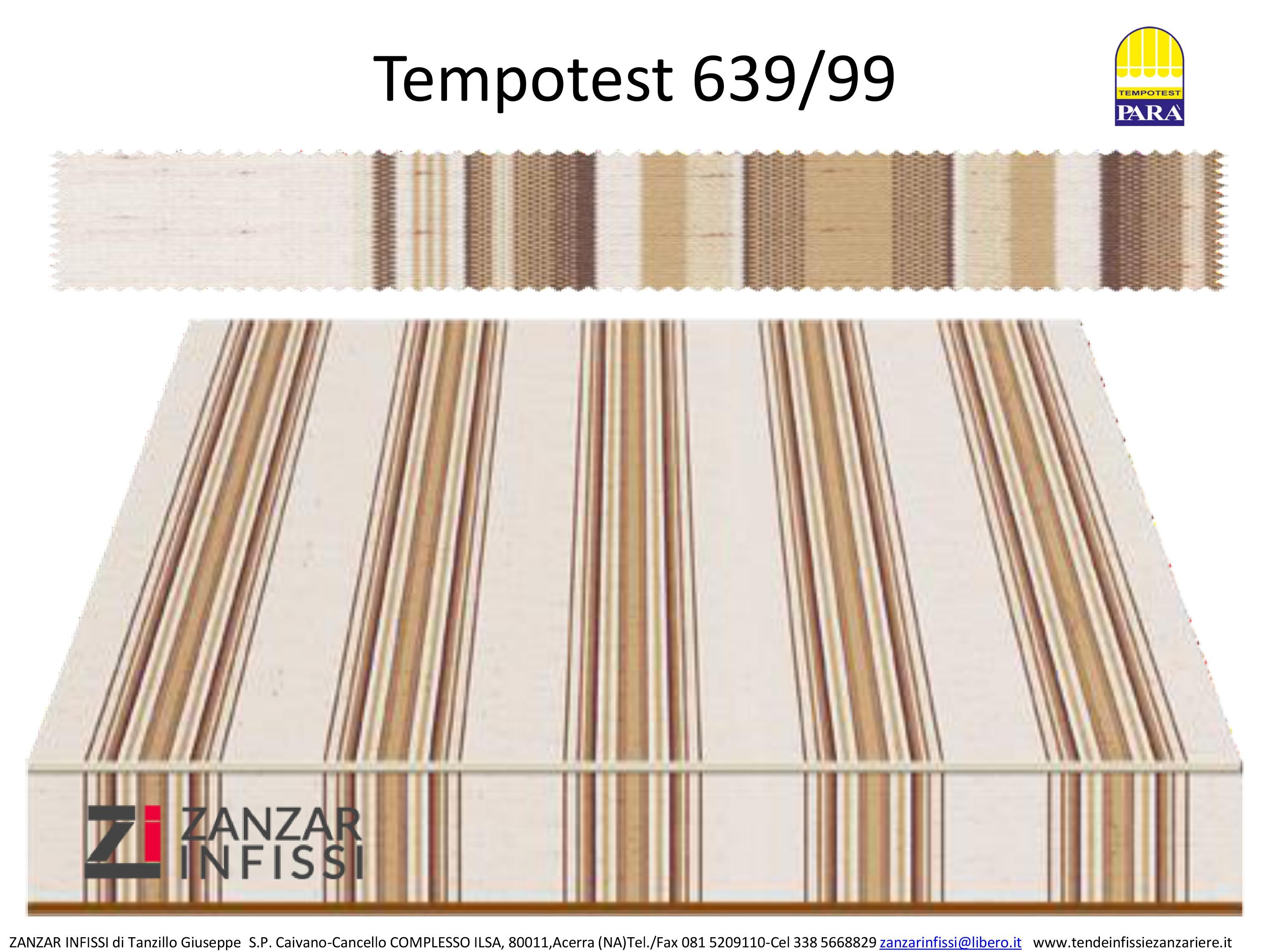 Tempotest 639/99
