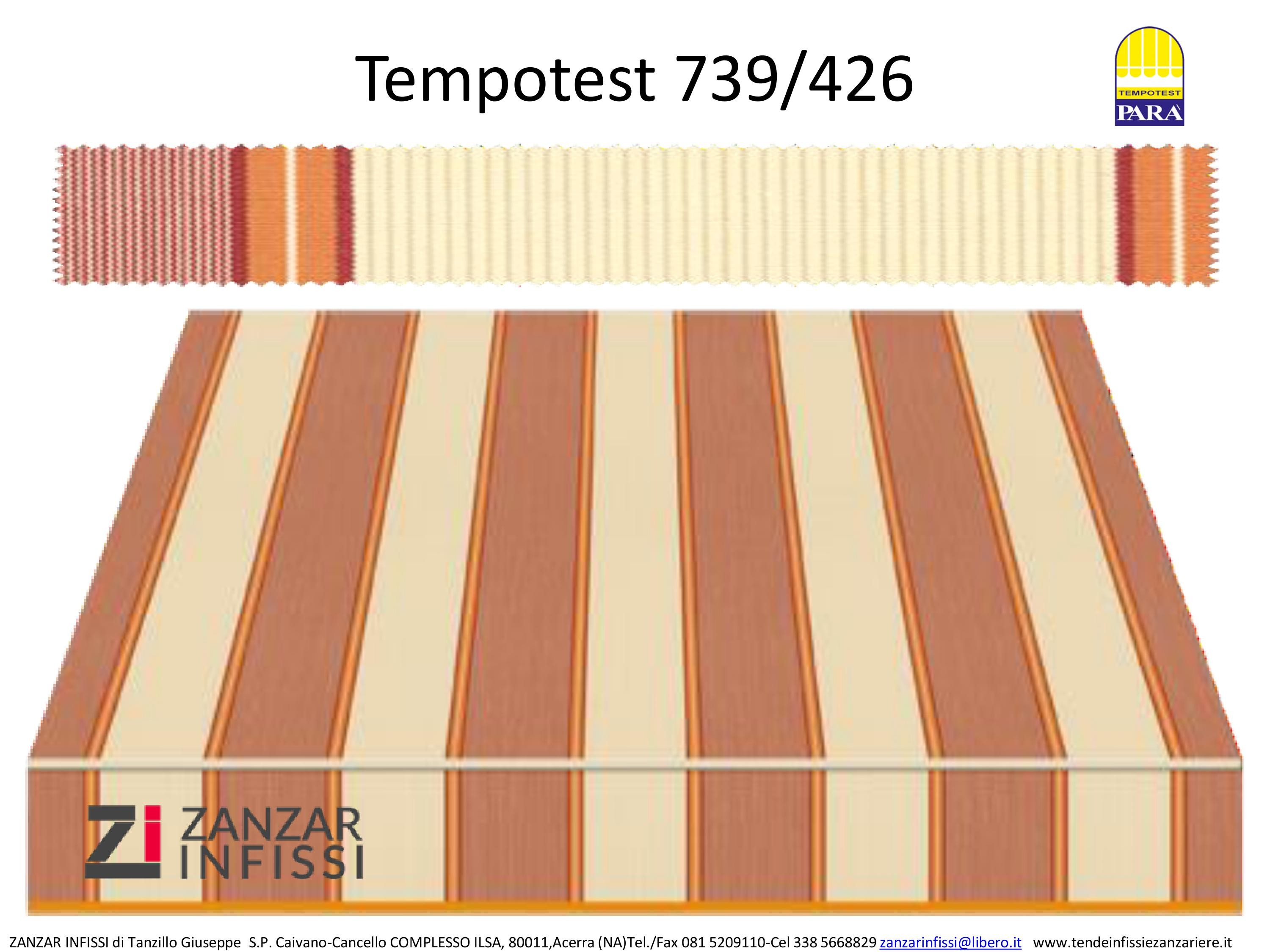 Tempotest 739/426