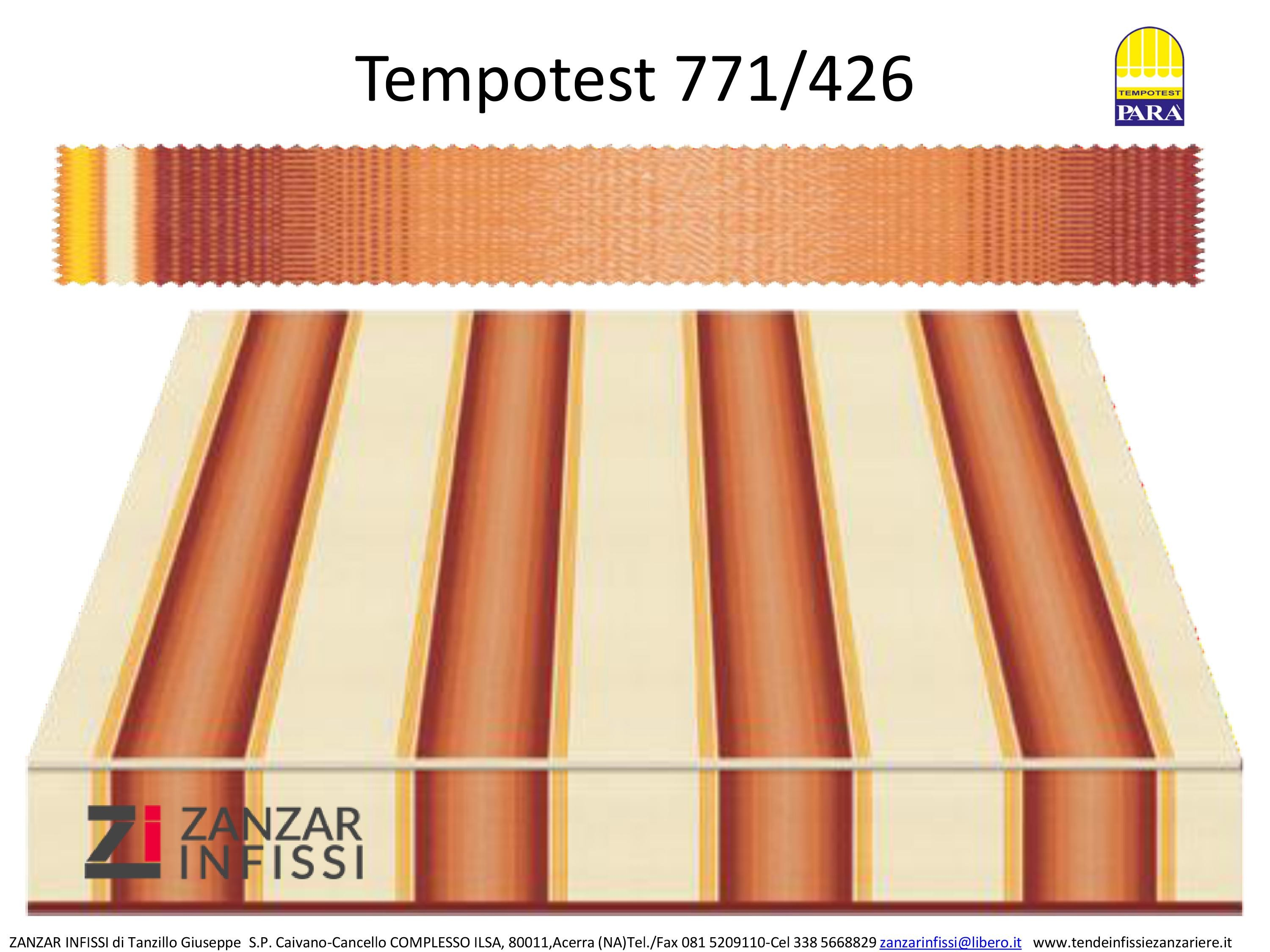 Tempotest 771/426