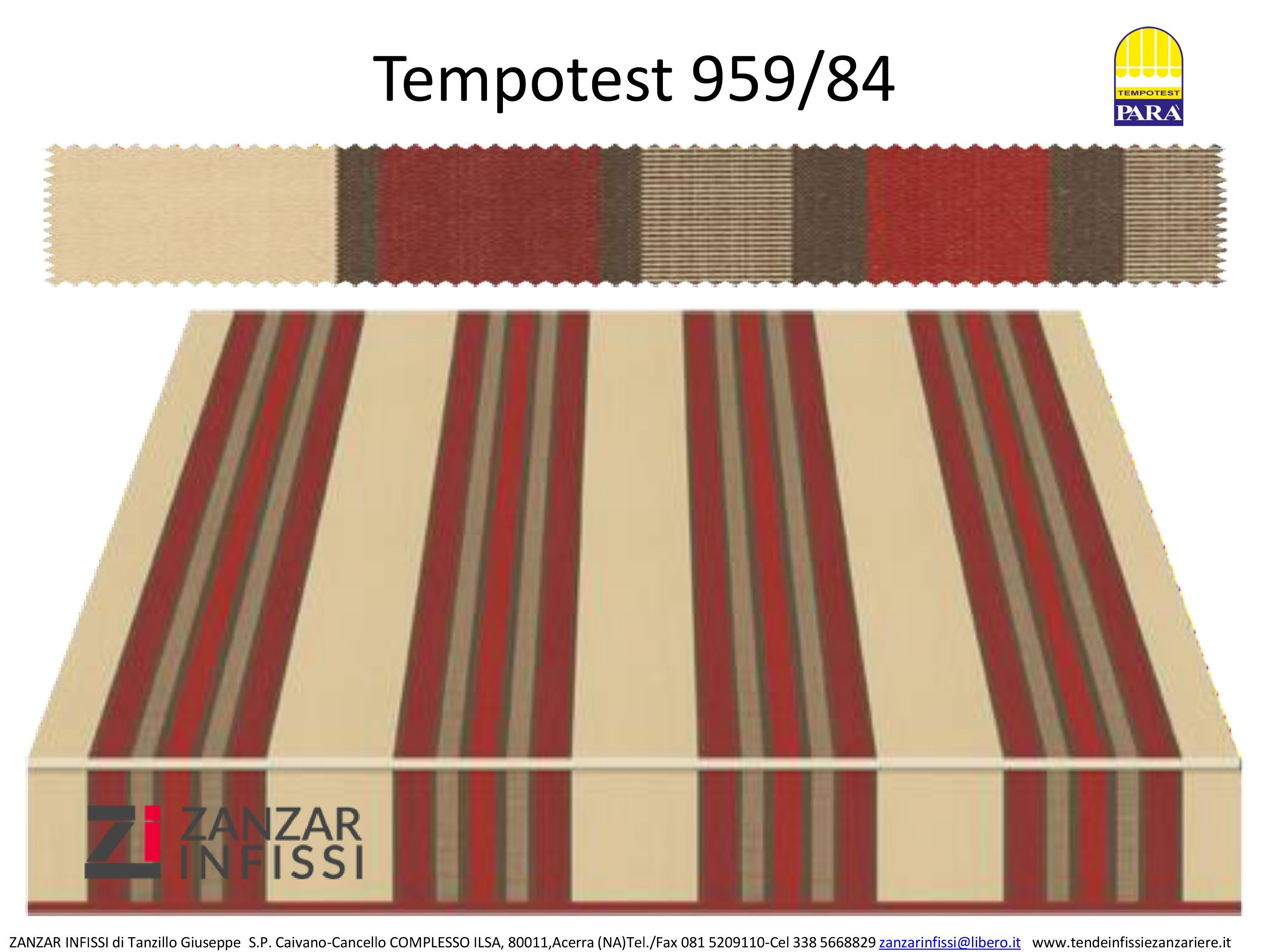 Tempotest 959/84