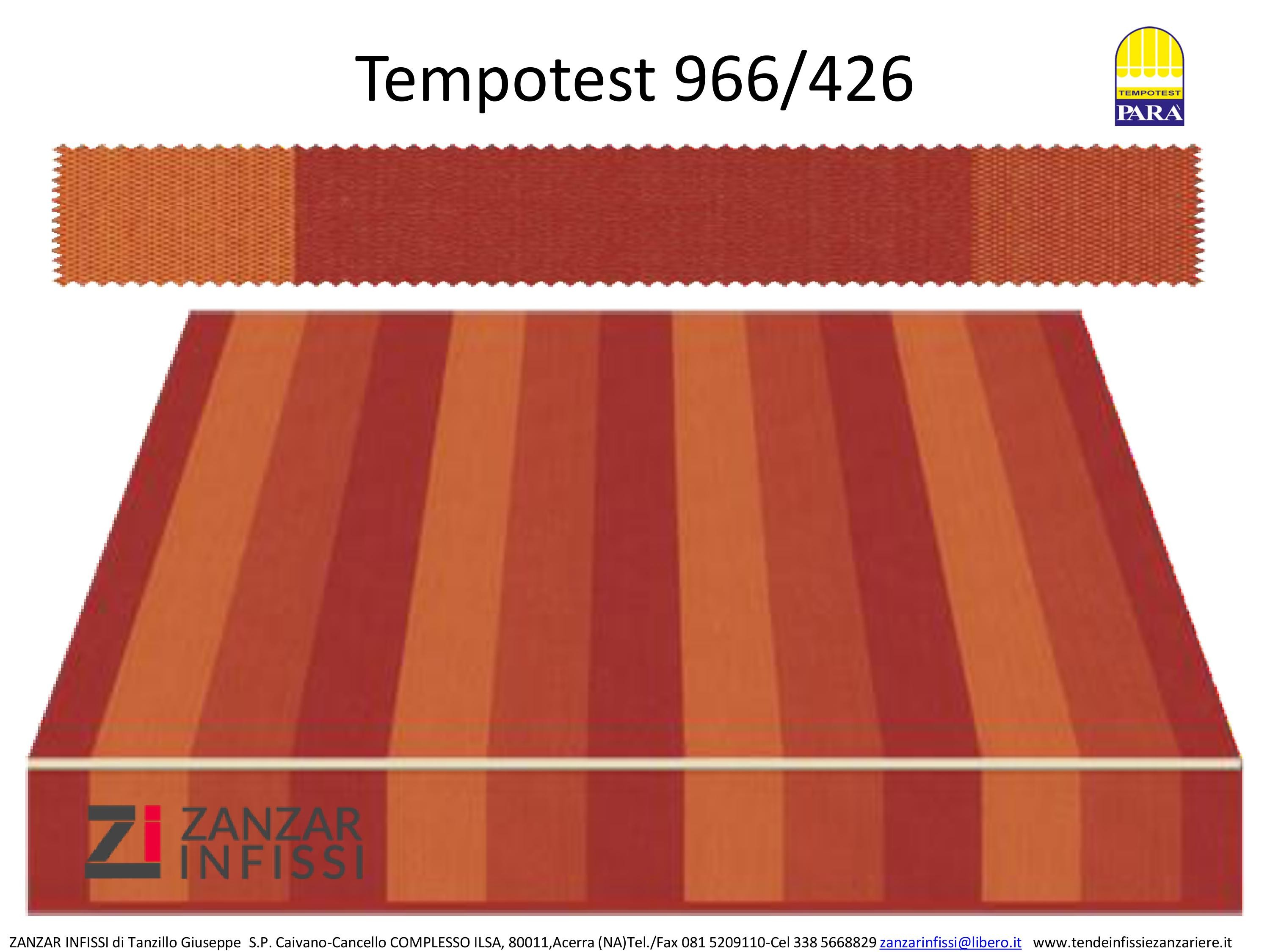 Tempotest 966/426