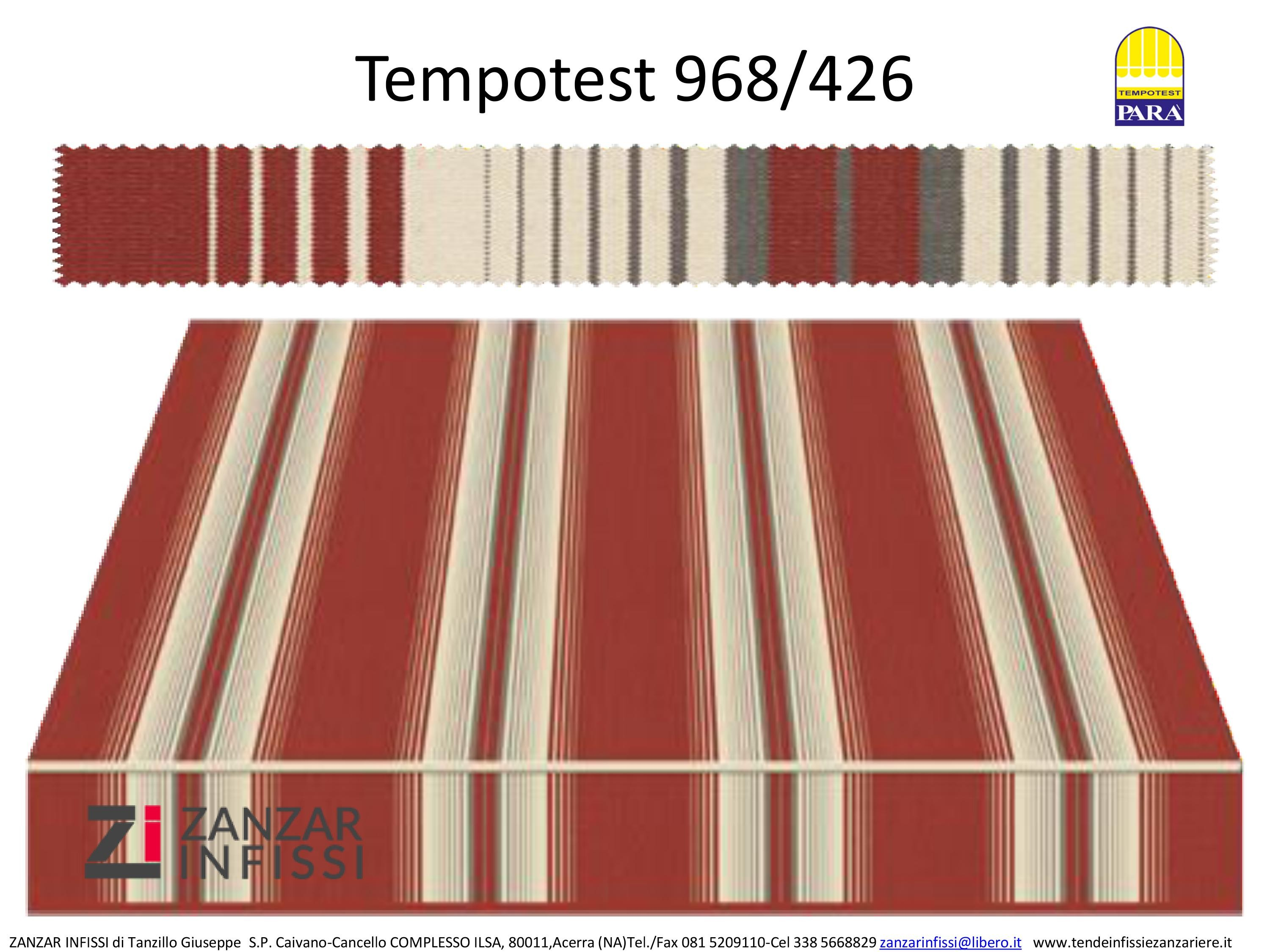 Tempotest 968/426