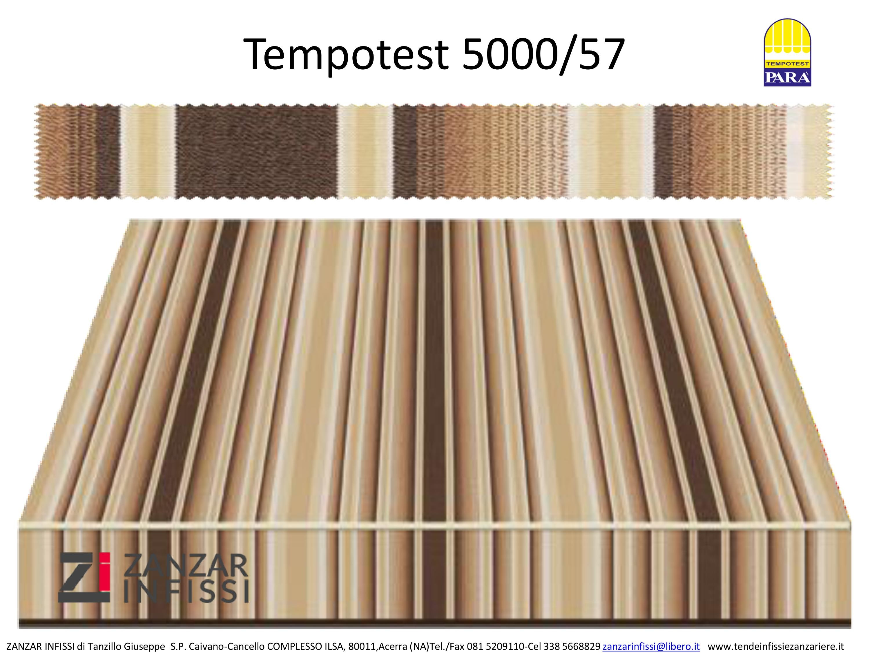 Tempotest 5000/57