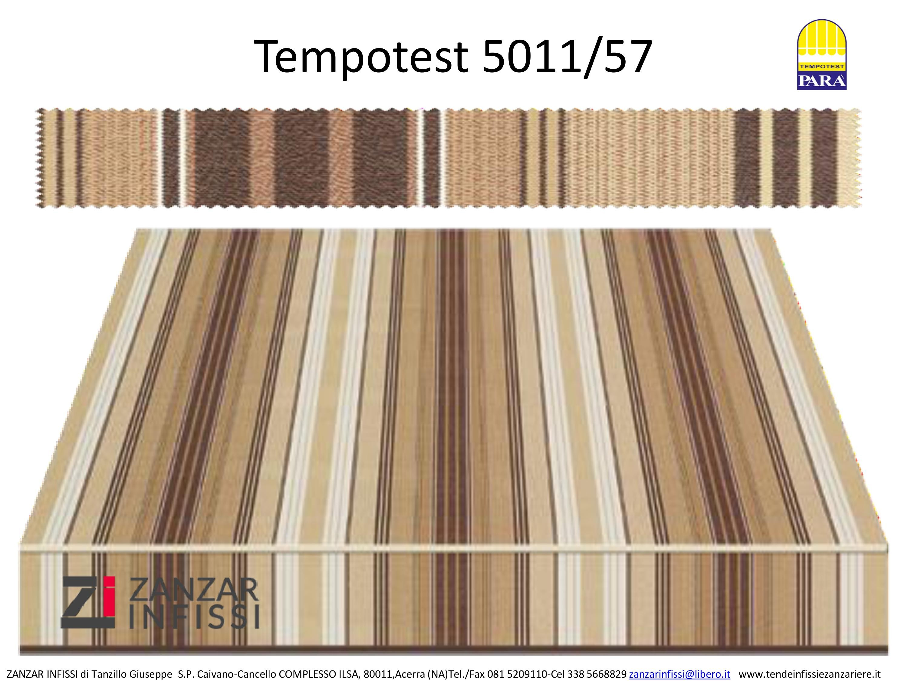 Tempotest 5011/57