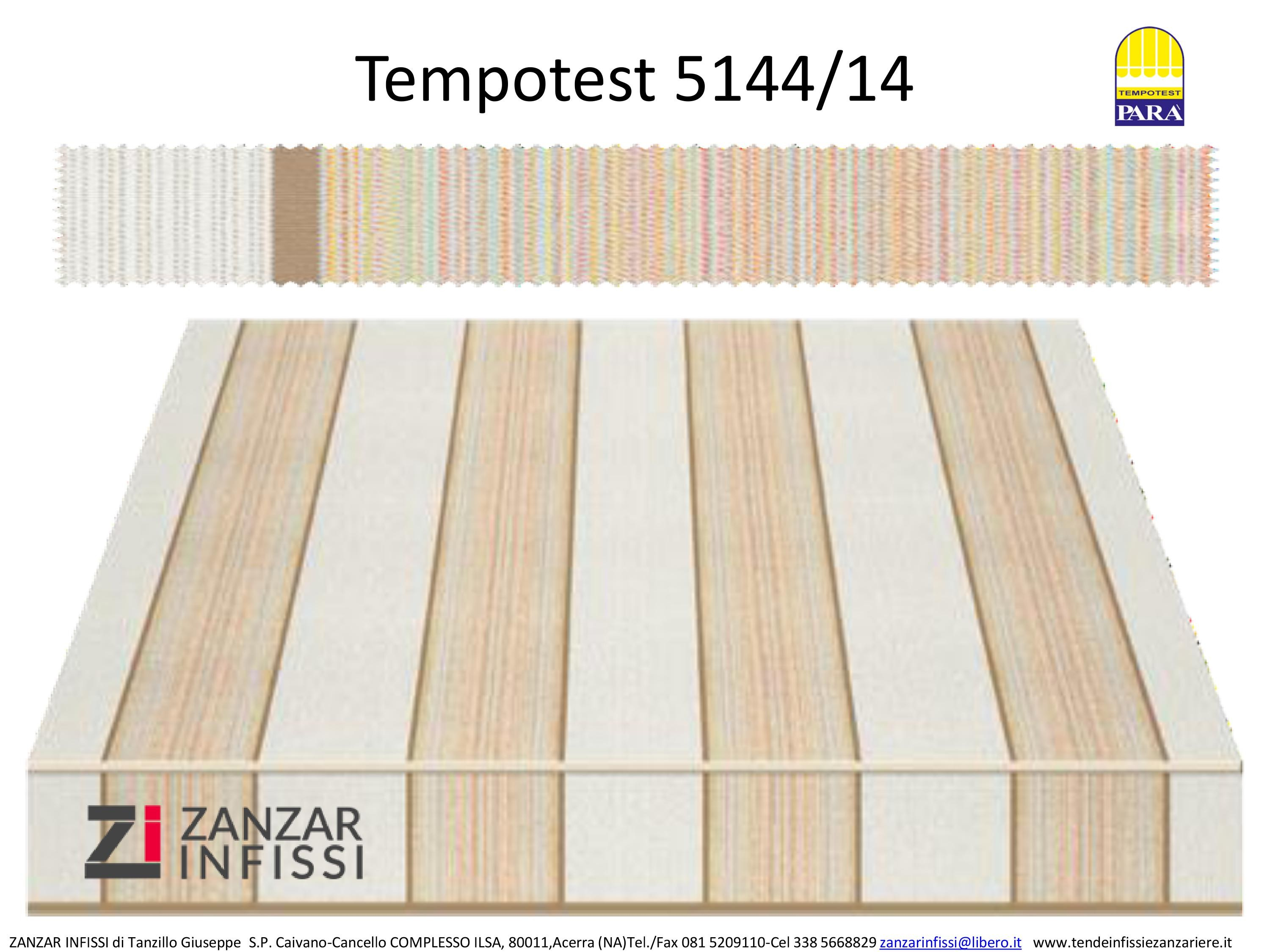 Tempotest 5144/14