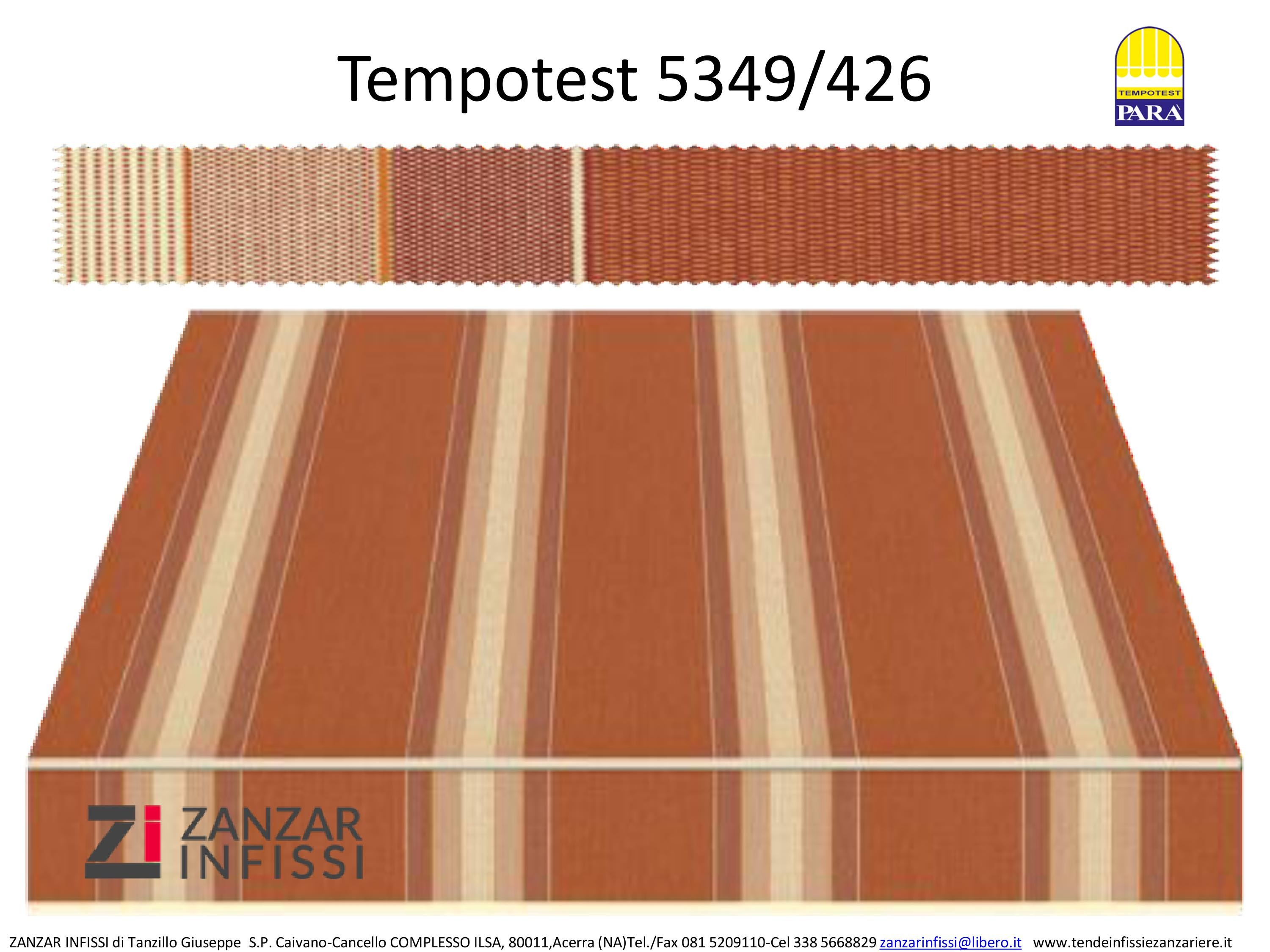 Tempotest 5349/426