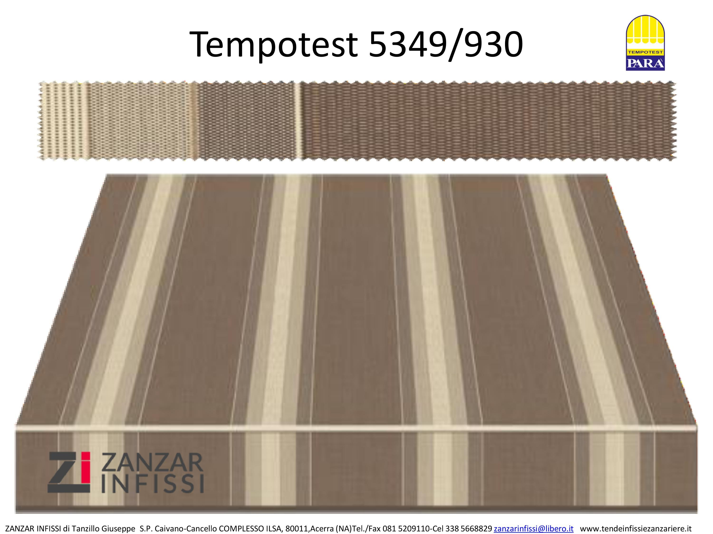 Tempotest 5349/930