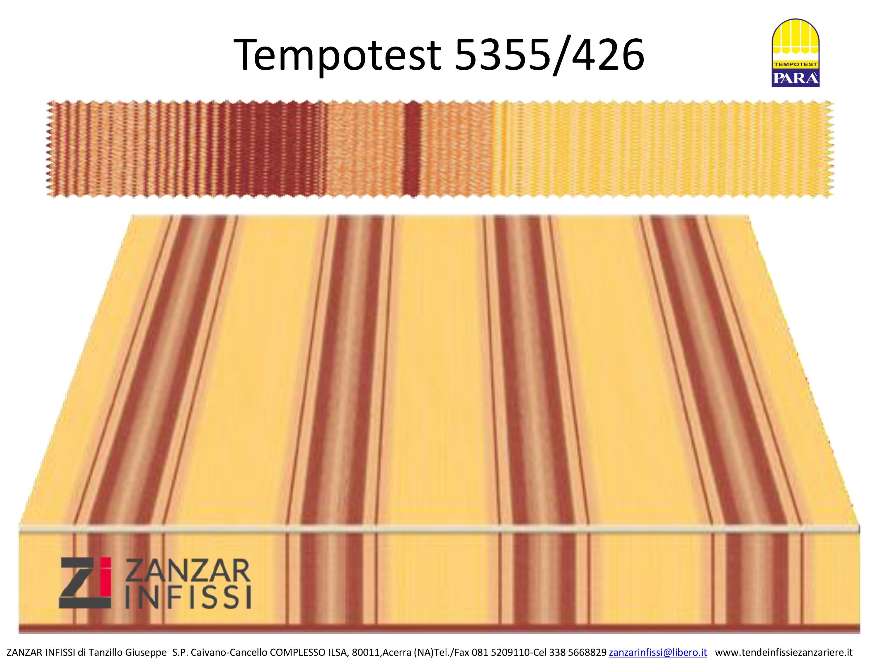 Tempotest 5355/426
