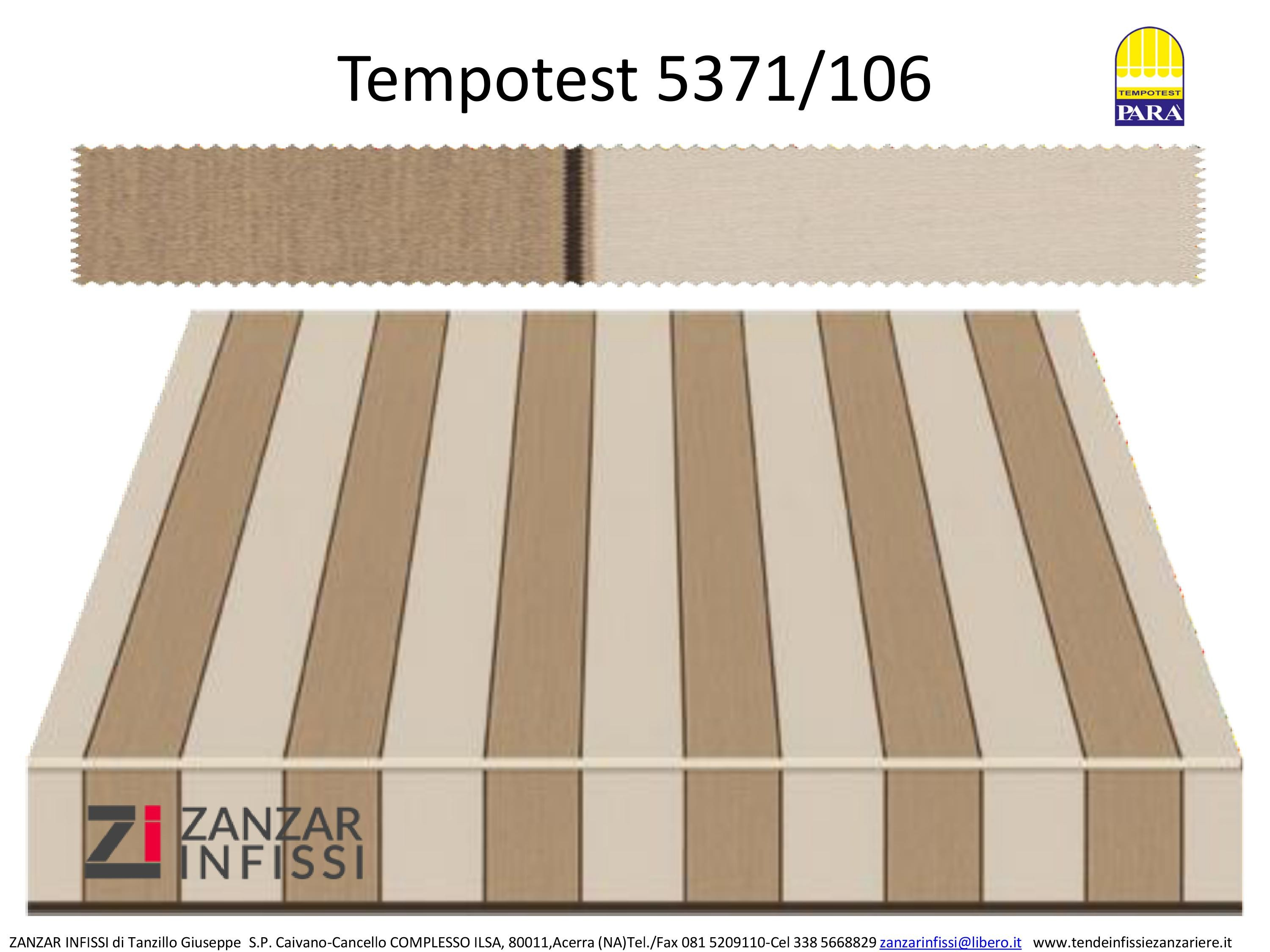 Tempotest 5371/106