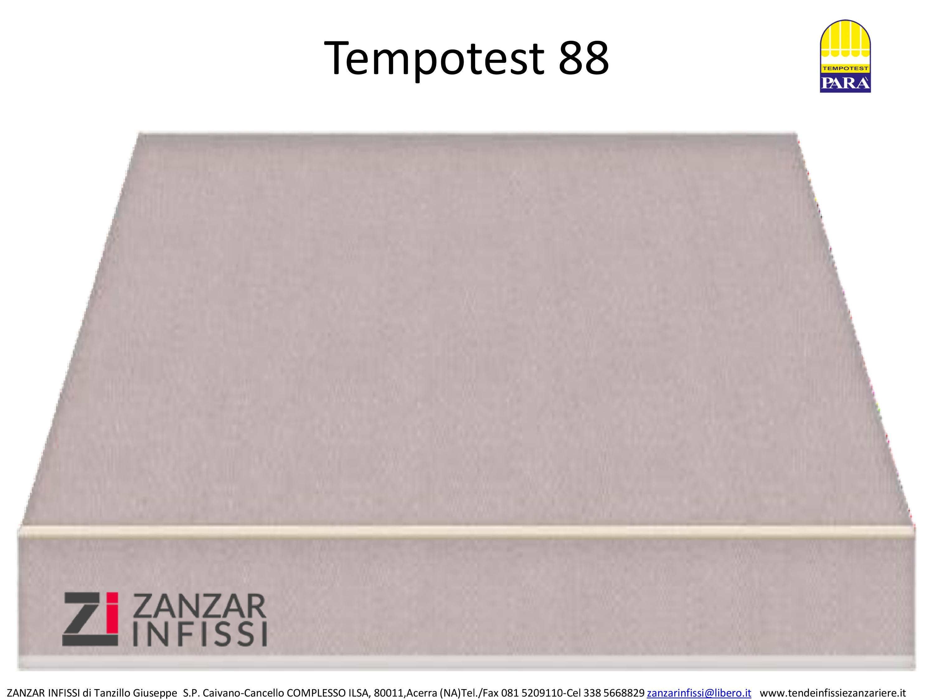 Tempotest 88