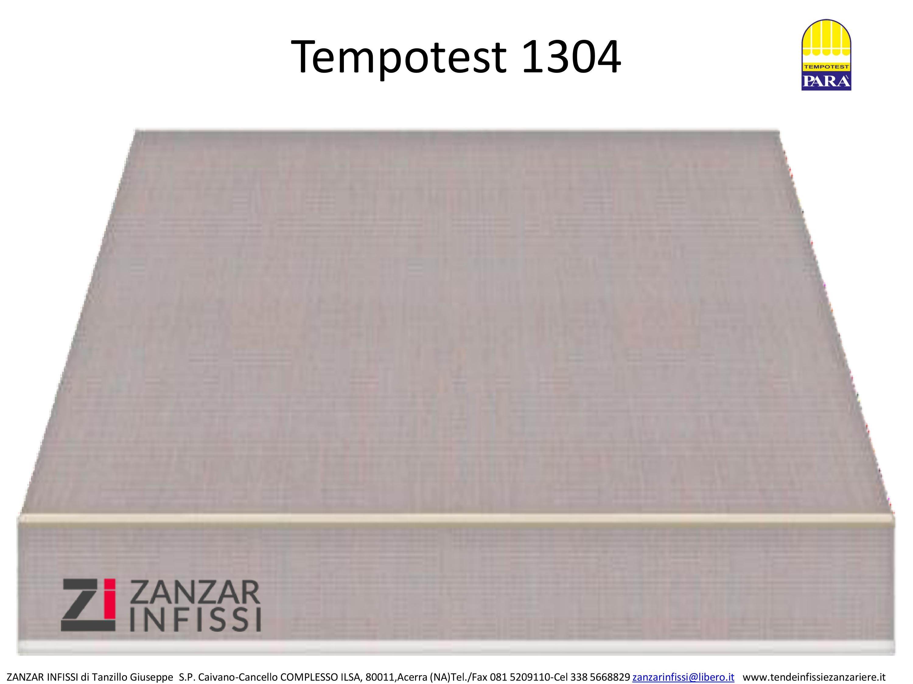 Tempotest 1304
