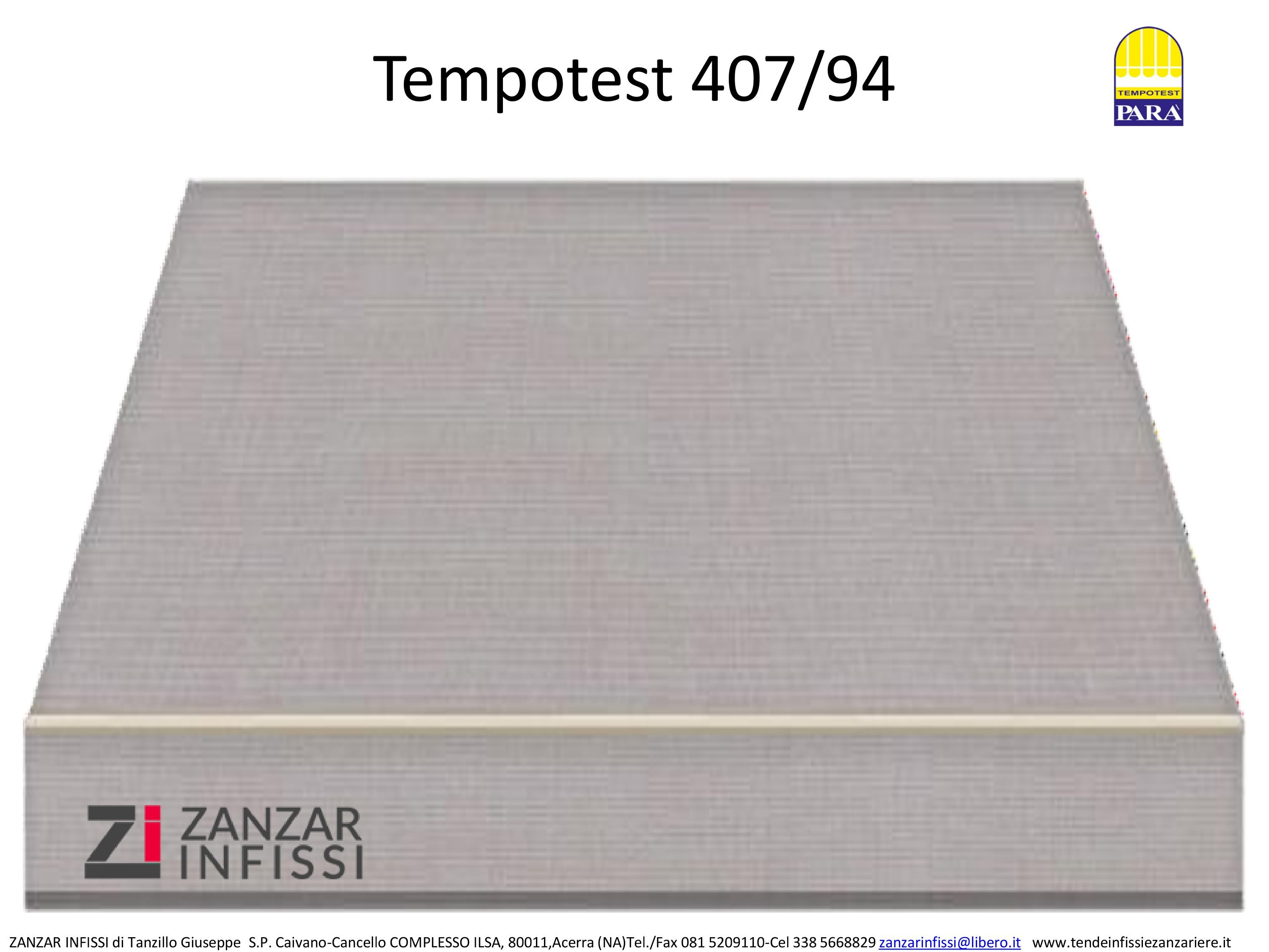 Tempotest 407/94