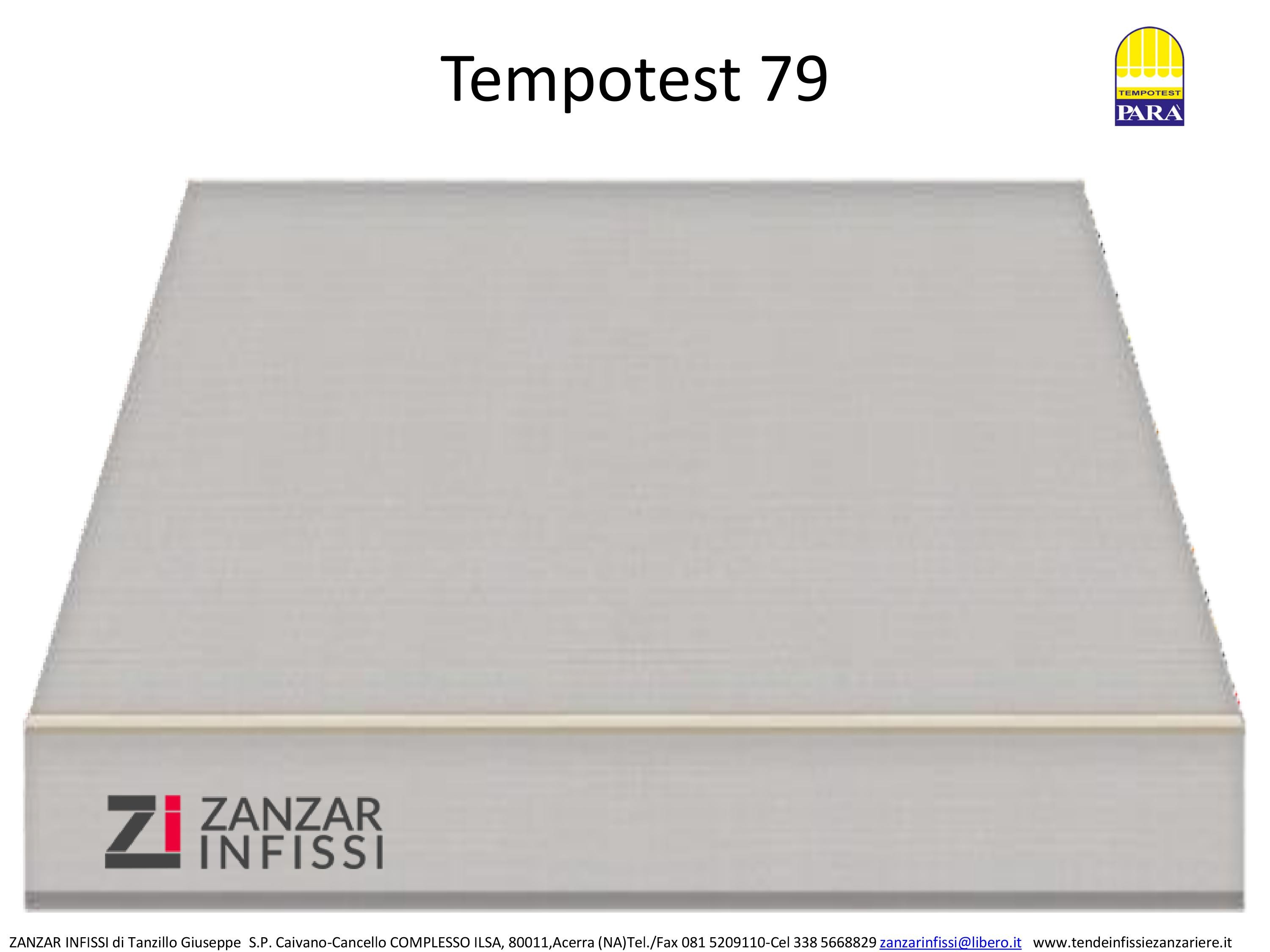 Tempotest 79