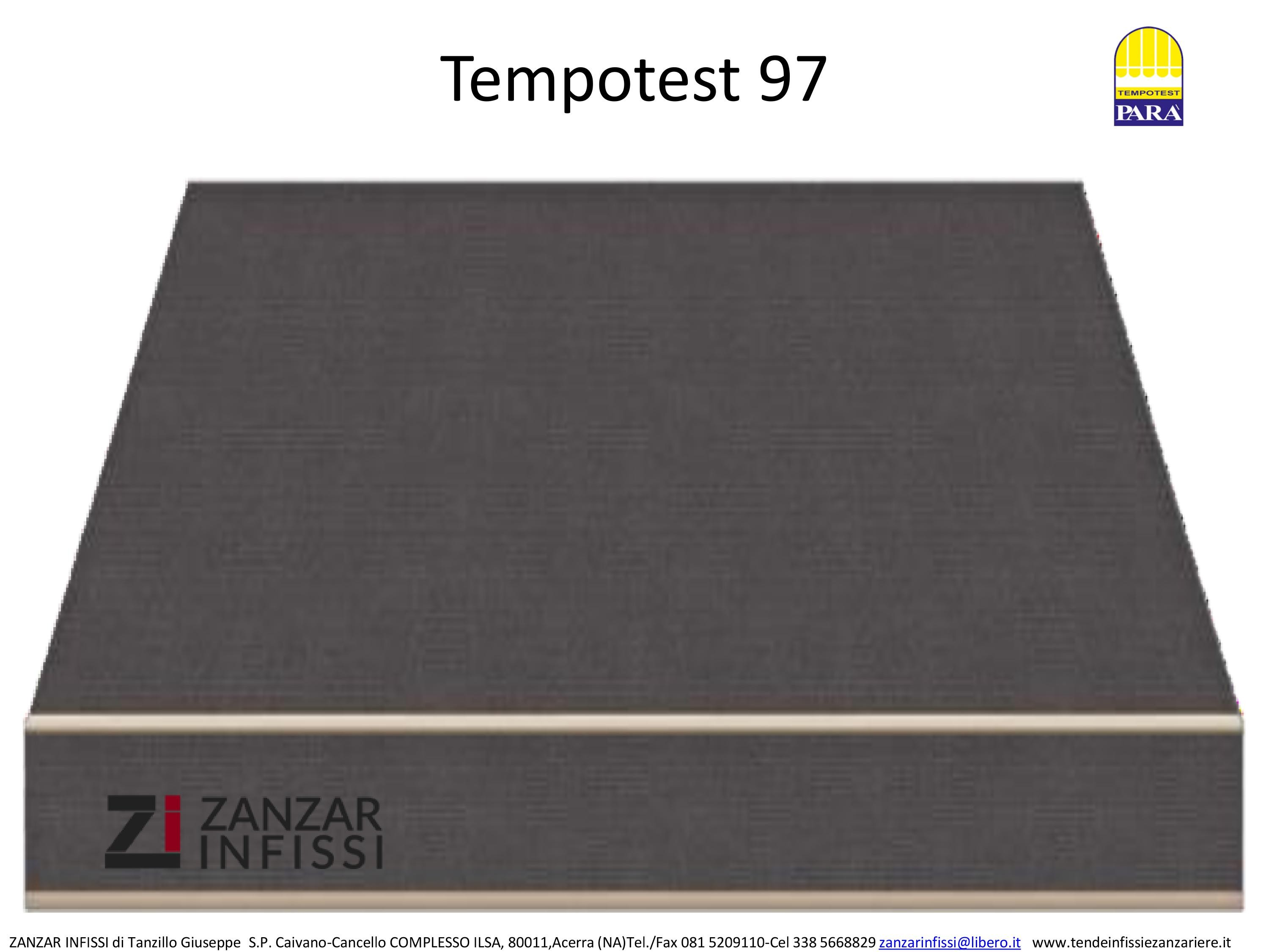 Tempotest 97