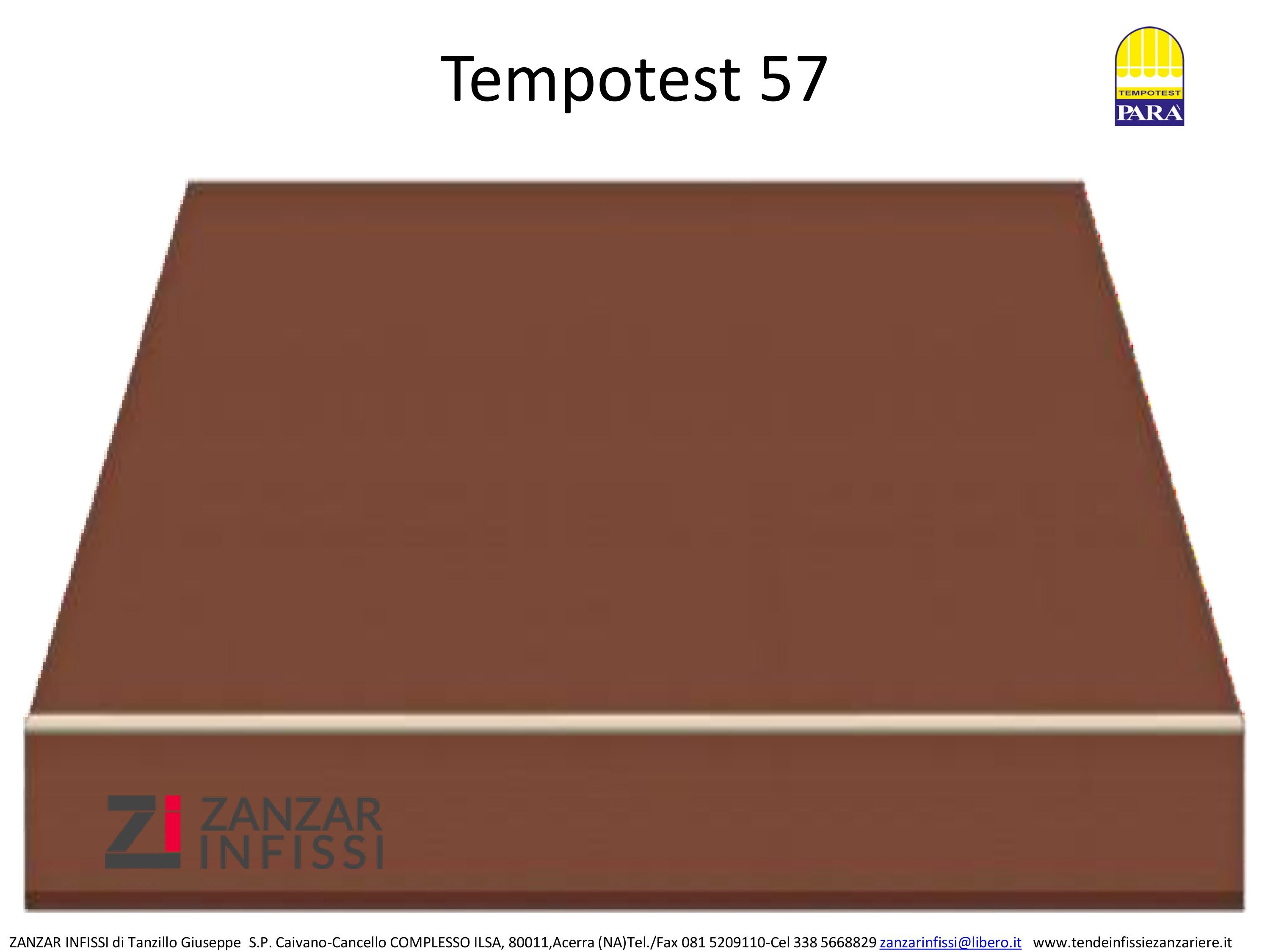 Tempotest 57