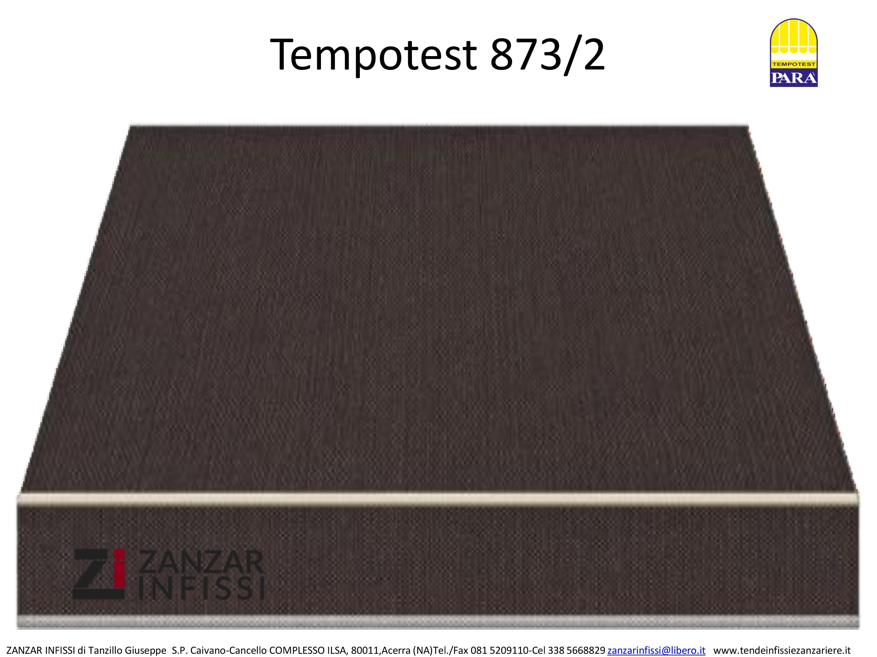 Tempotest 873/2