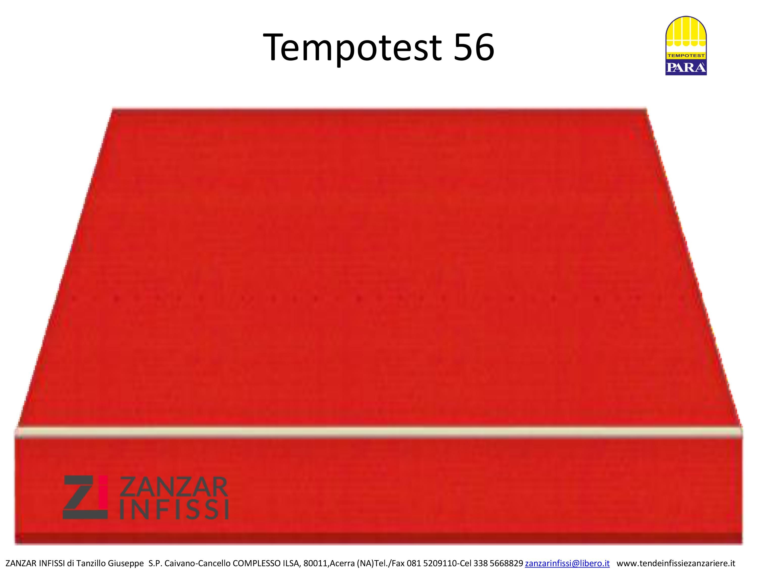 Tempotest 56